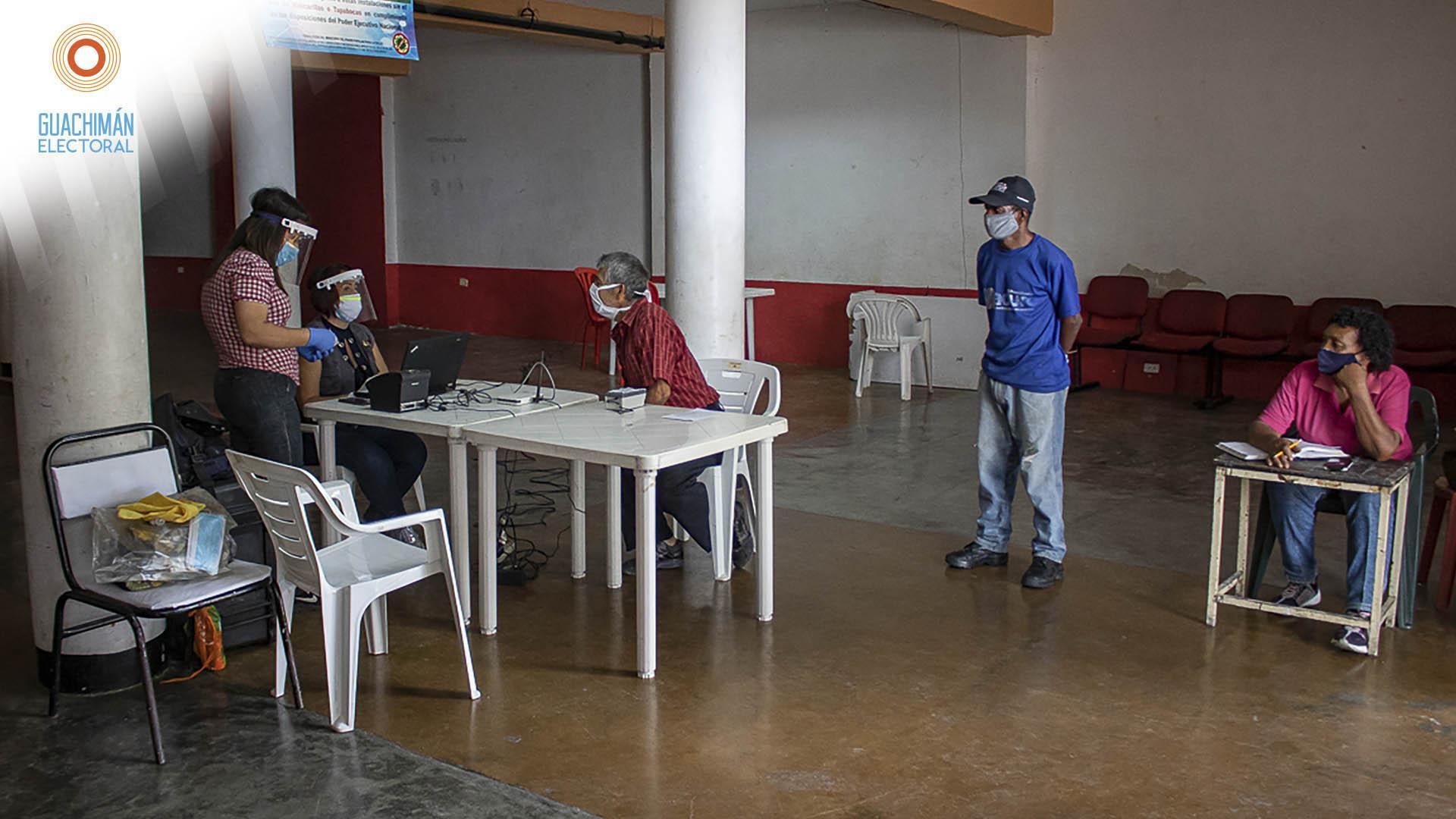 #GuachimánElectoral | Propuesta de extender jornada de votación suma más incertidumbre al sistema venezolano