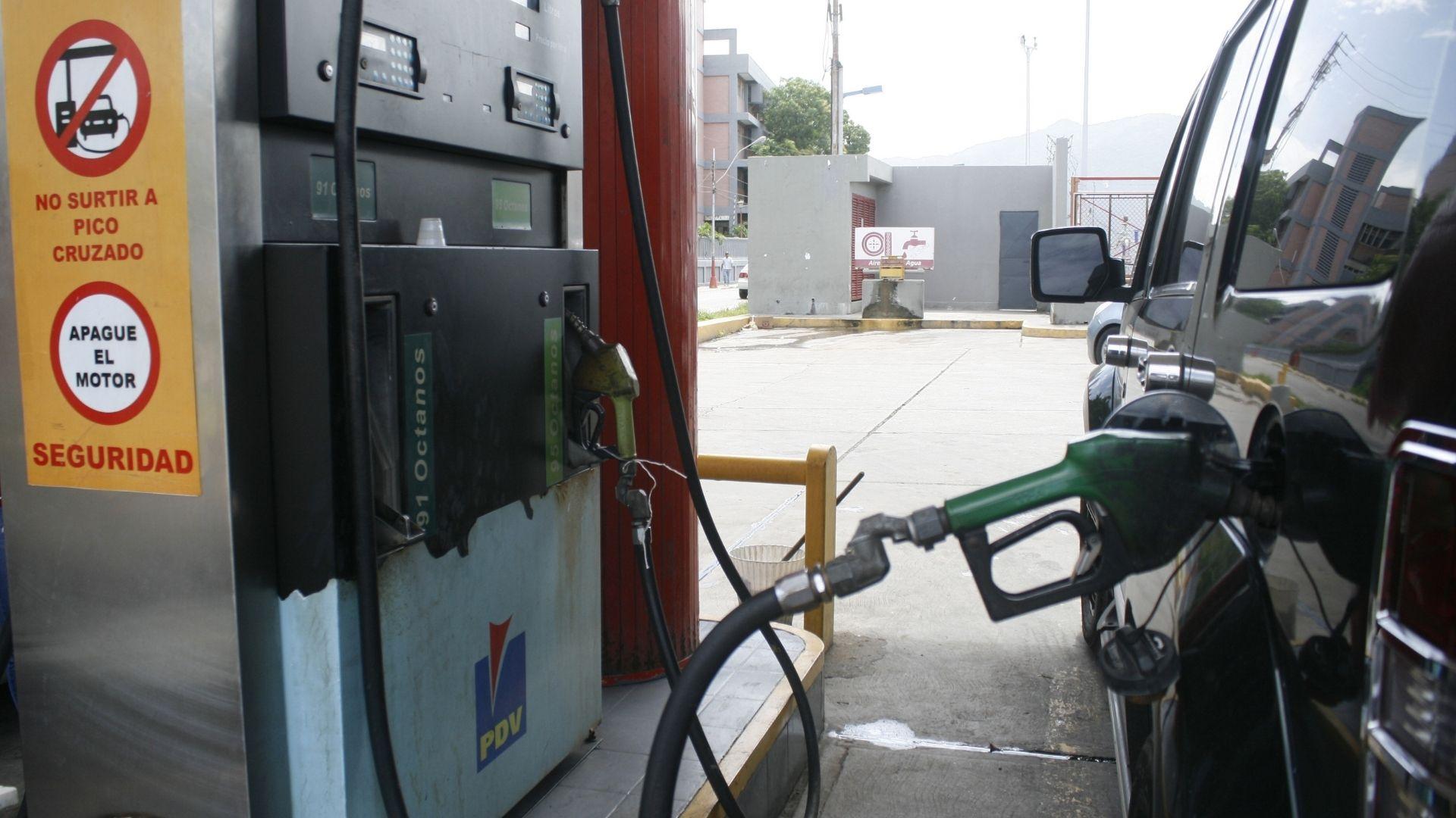 OVV: Escasez de gasolina fortalece control territorial de la delincuencia en Sucre