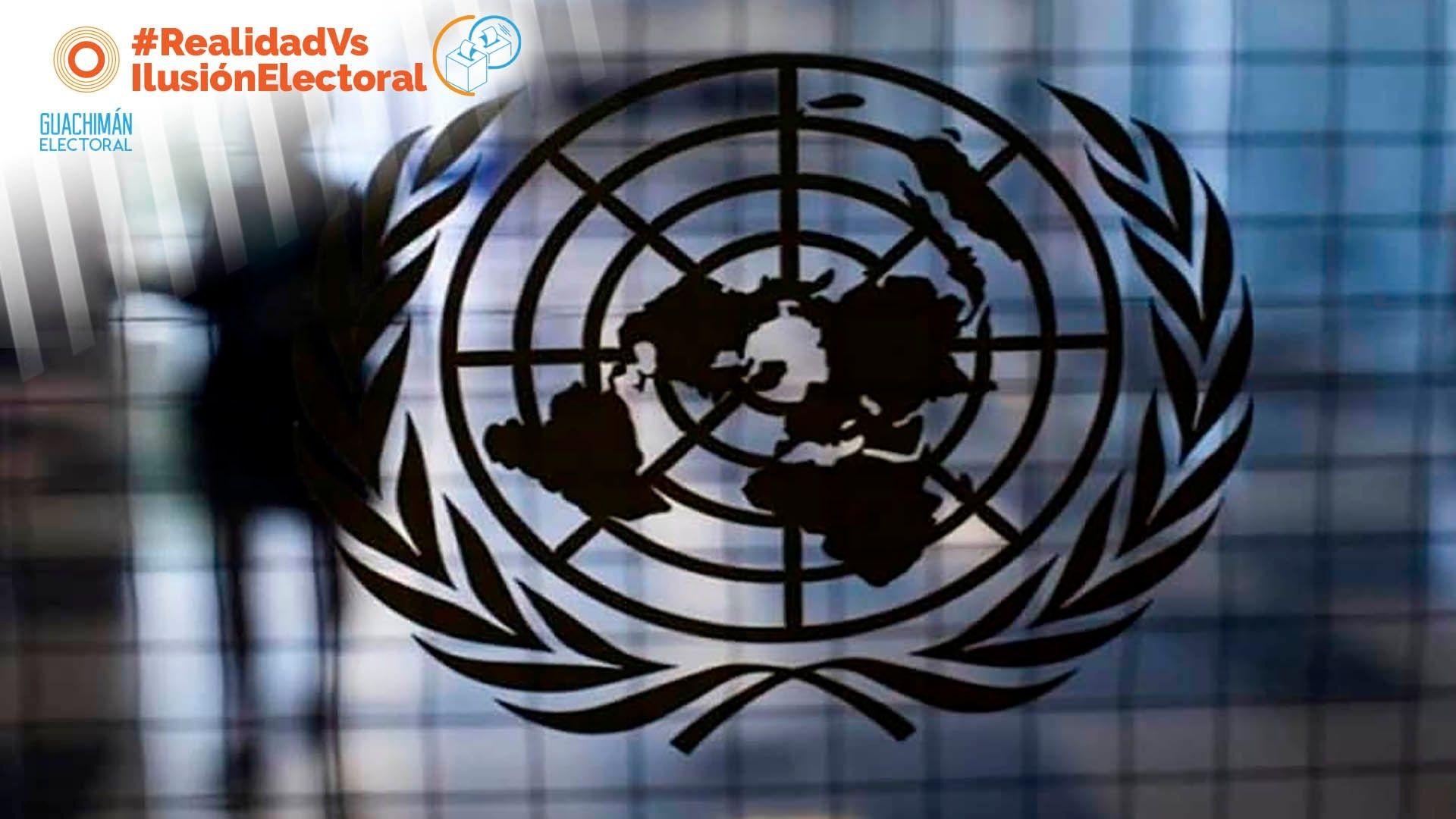 #GuachimánElectoral | 14 al #20Sep: informe ONU opacó el tema electoral en las redes