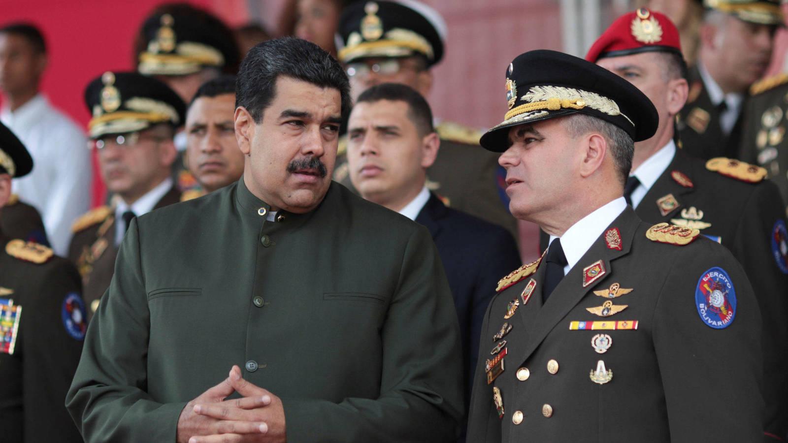EN CLAVES: Informe de la Misión Internacional de la ONU que responsabiliza de crímenes a Maduro y a los ministros del Interior y Defensa