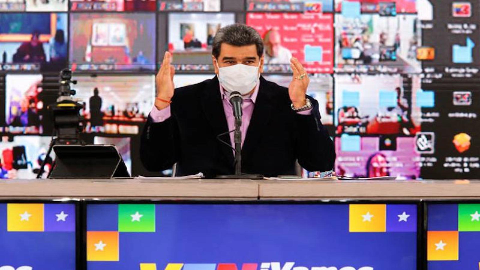 """""""Garantías electorales en Venezuela sobran"""