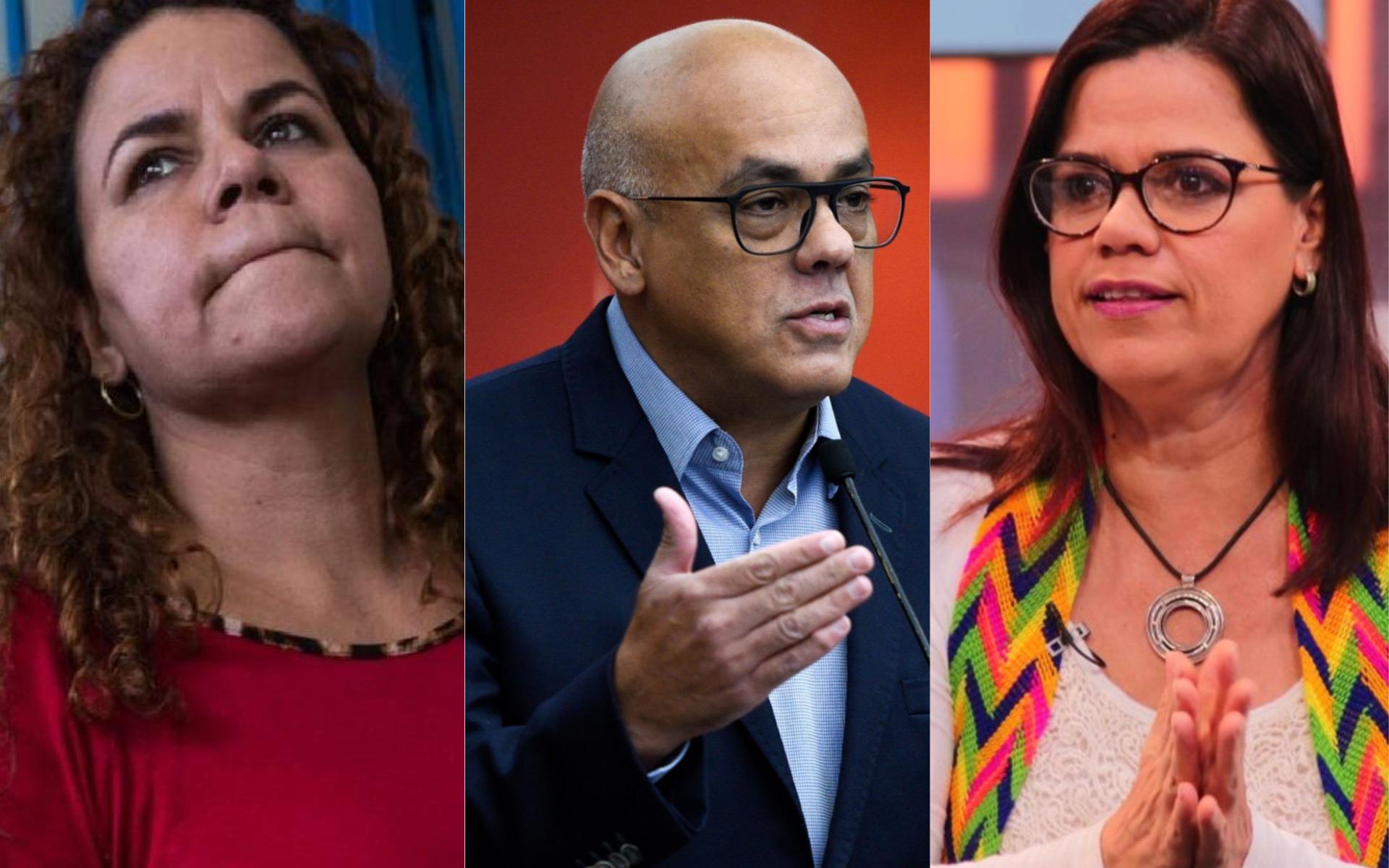 Maduro anuncia que varios ministros dejarán sus cargos para postularse a elecciones