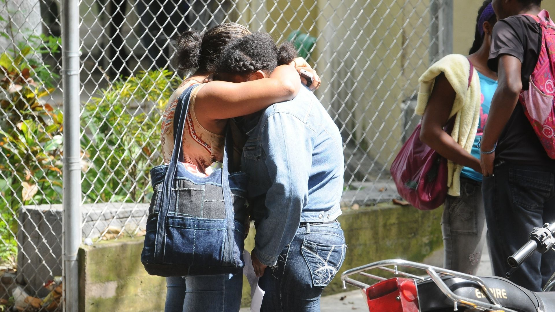 #MonitorDeVíctimas | Hombre asesinó a joven en El Valle en disputa por una mujer