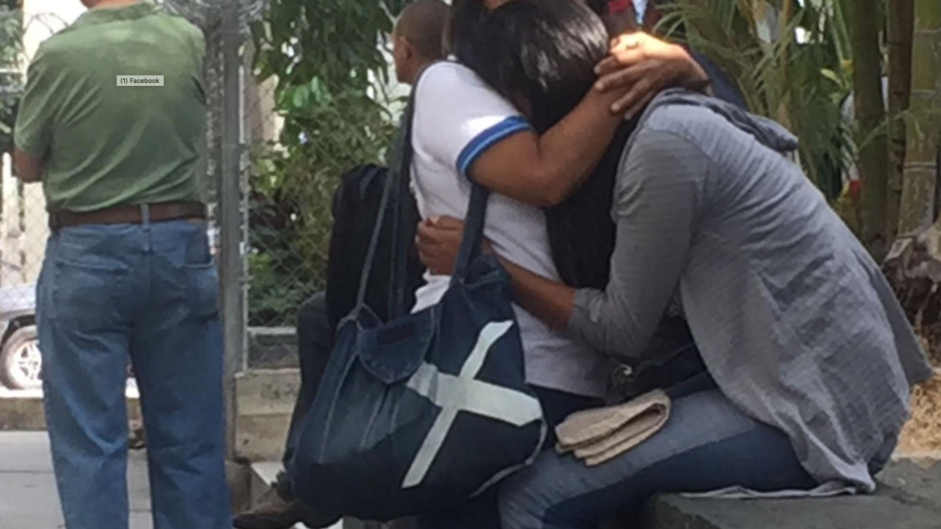 #MonitorDeVíctimas | Niña de 13 años falleció por bala perdida en Petare