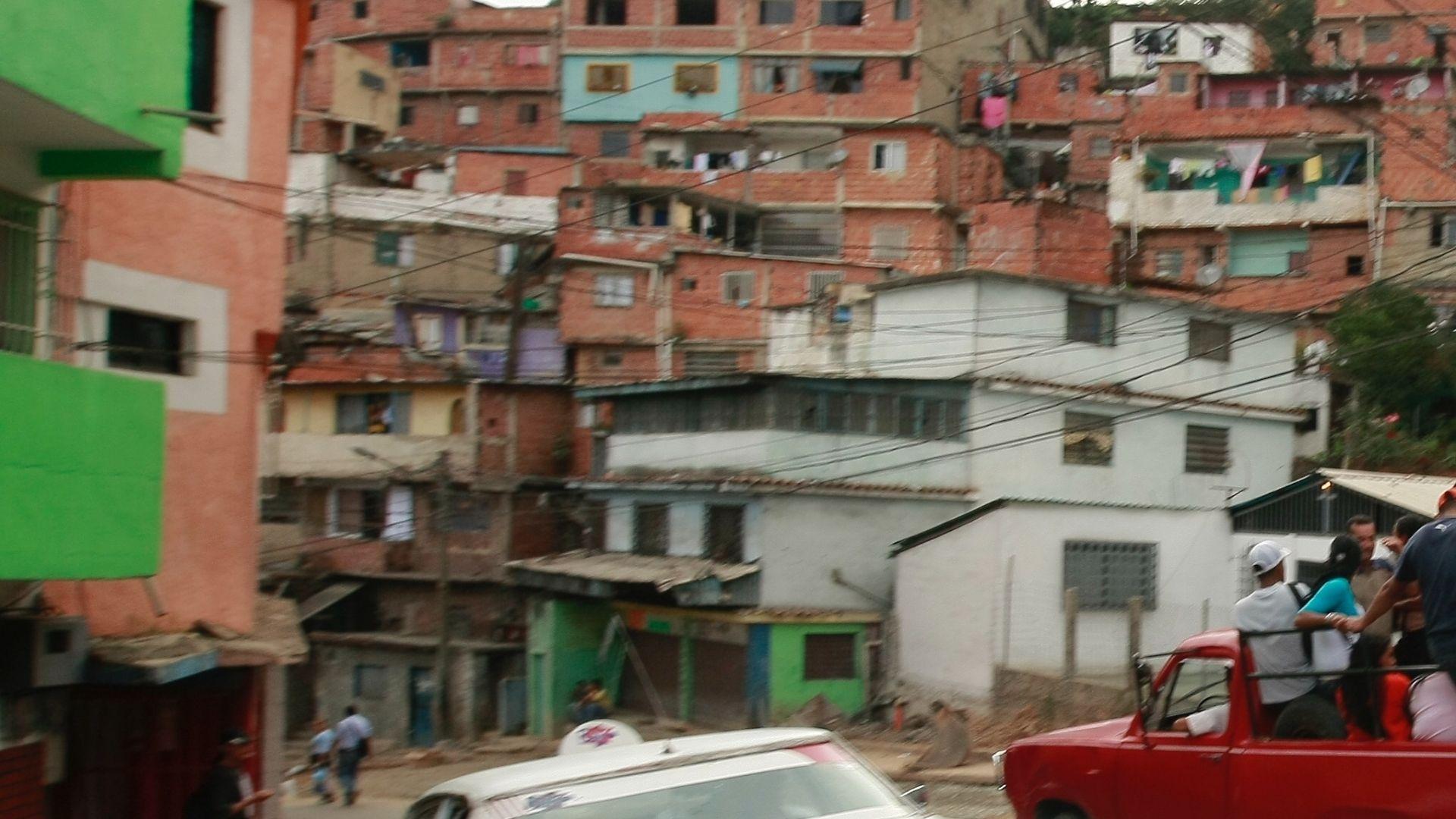 #MonitorDeVíctimas | Mataron de dos disparos a chófer de periodistas durante discusión en Petare