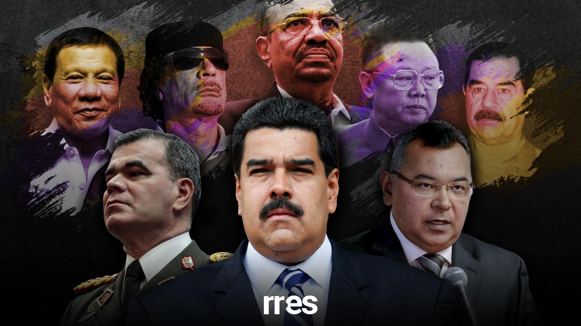 Maduro es señalado por crímenes de lesa humanidad ¿y ahora qué?