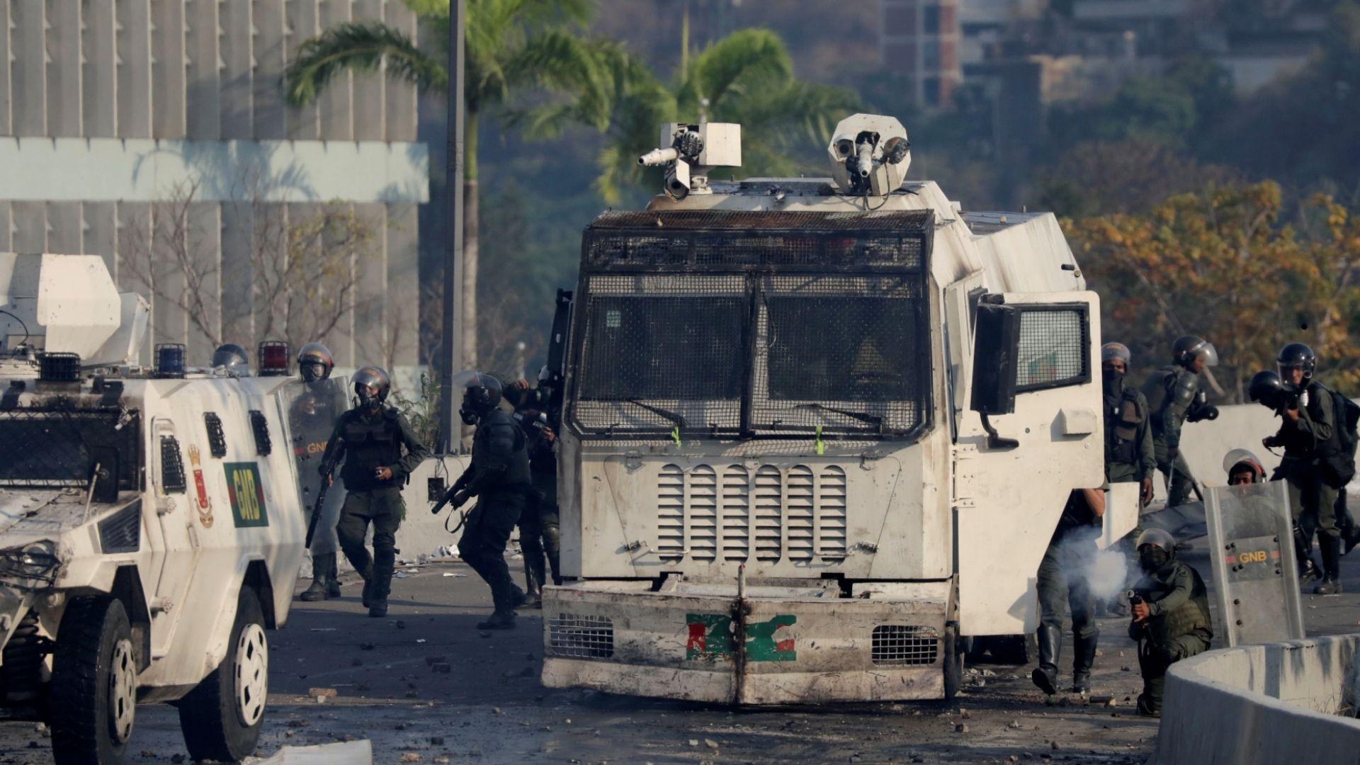 Cofavic: La determinación de crímenes de lesa humanidad da fuerza a la esperanza de las víctimas