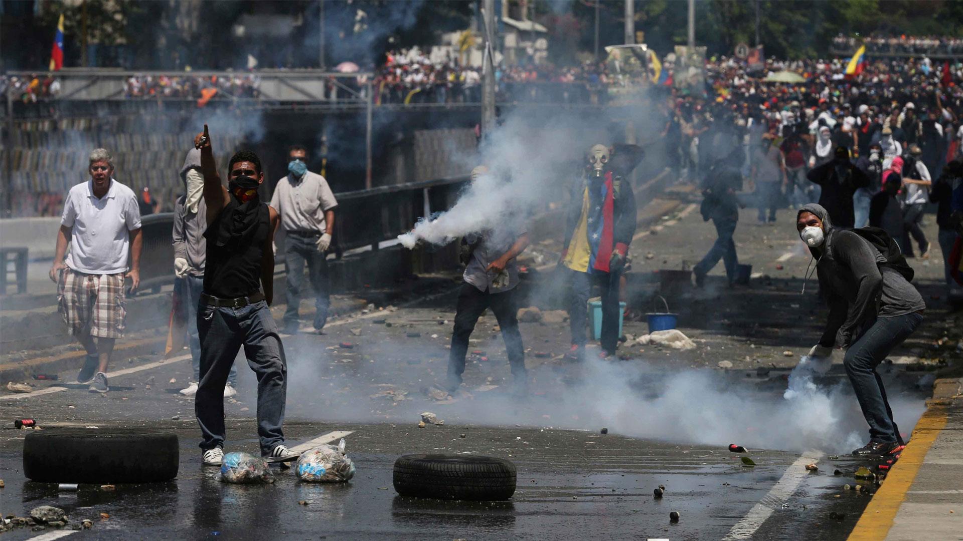 DDHH olvidados | Ángelo Quintero murió por una bala y la escasez de medicinas