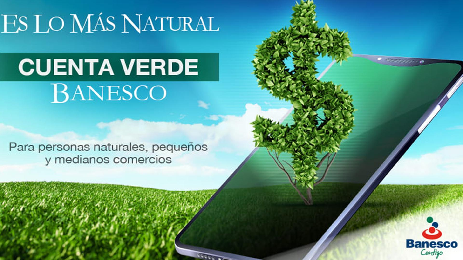 Clientes de Banesco podrán abrir cuentas en dólares en sistema bancario nacional