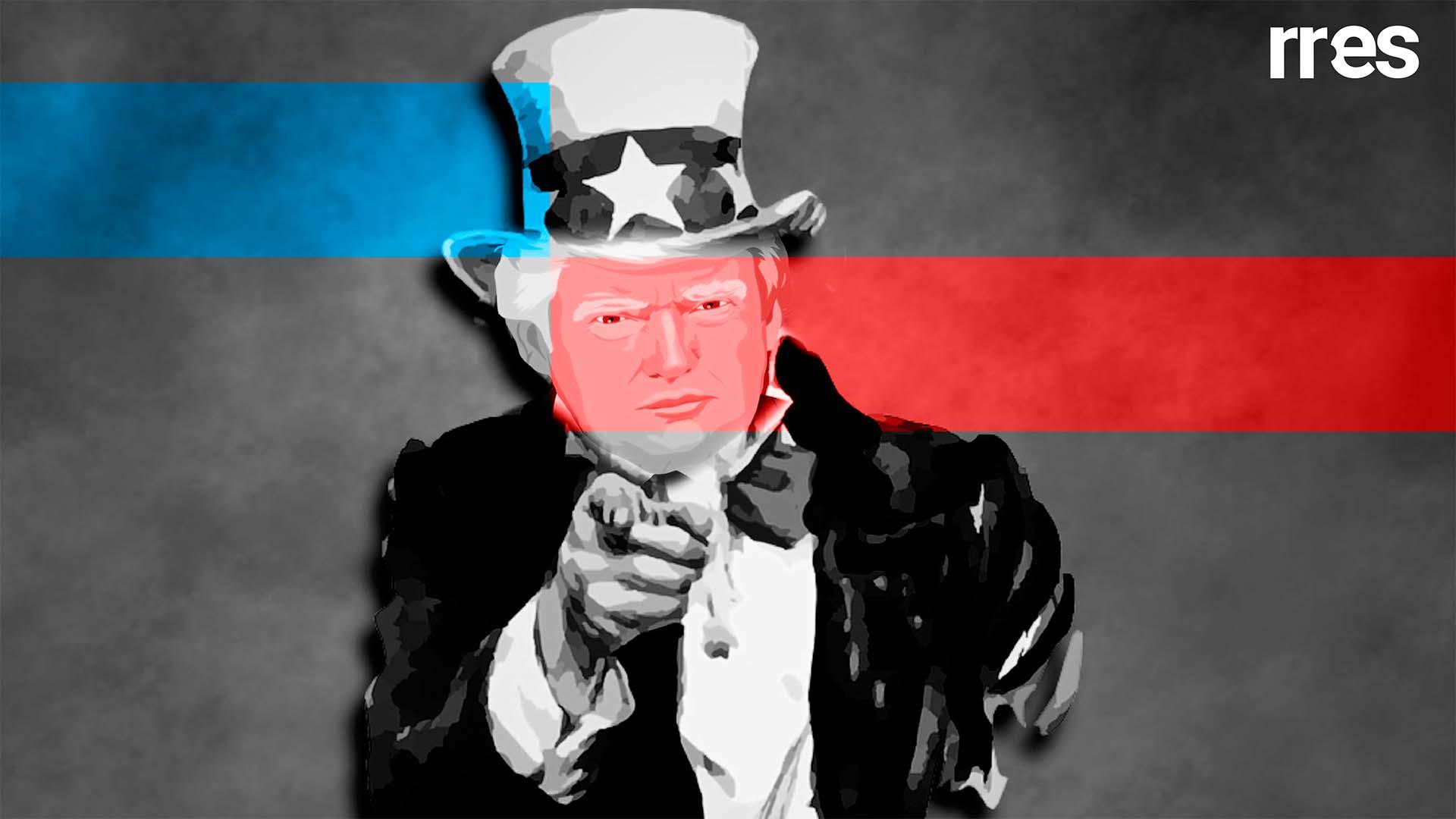 ¿Cuál es la propuesta de Trump para su segundo período en la presidencia?, por Wilfredo Urbina