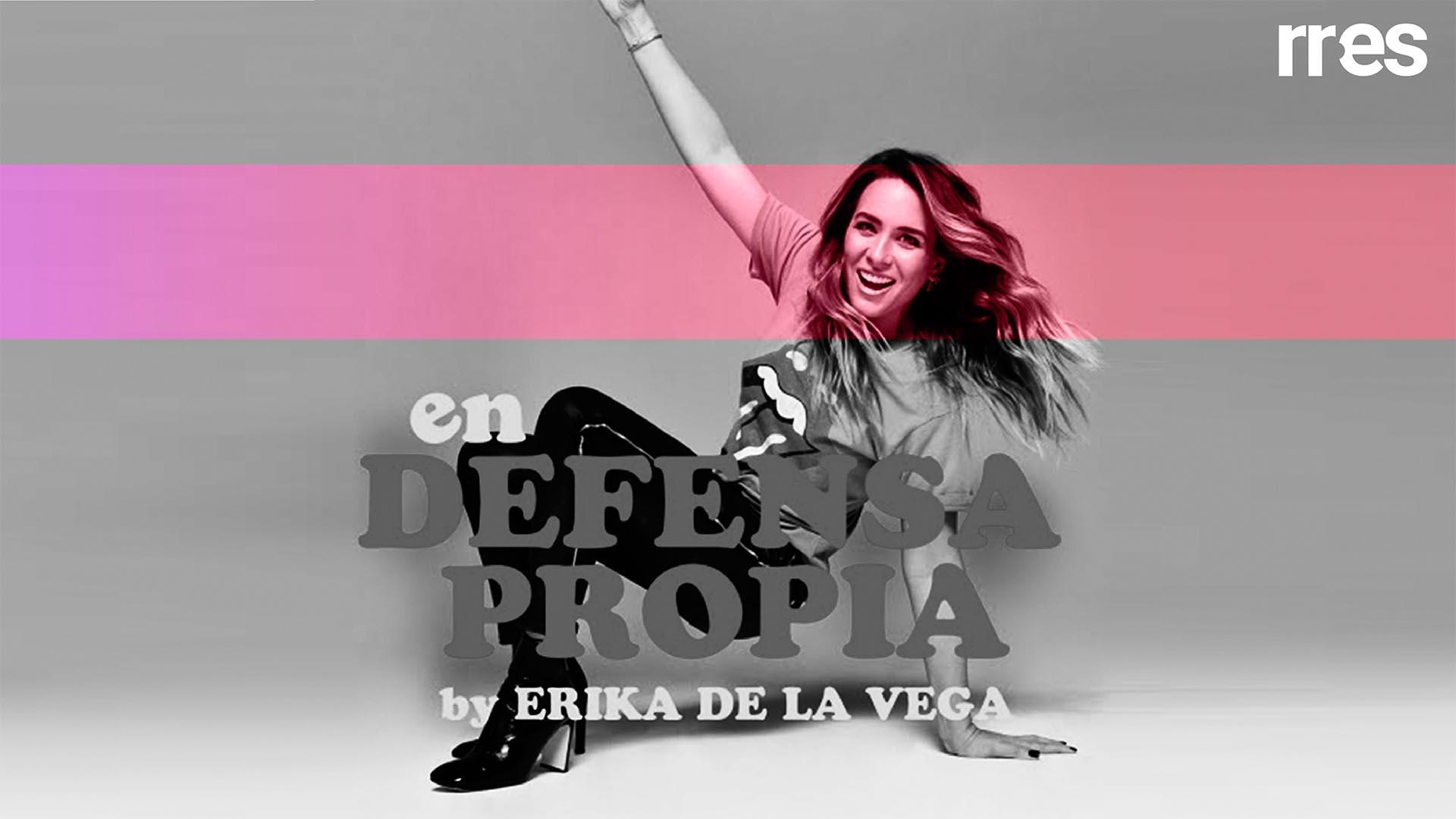 En Defensa Propia | No soy ni seré comunista, por Erika de La Vega