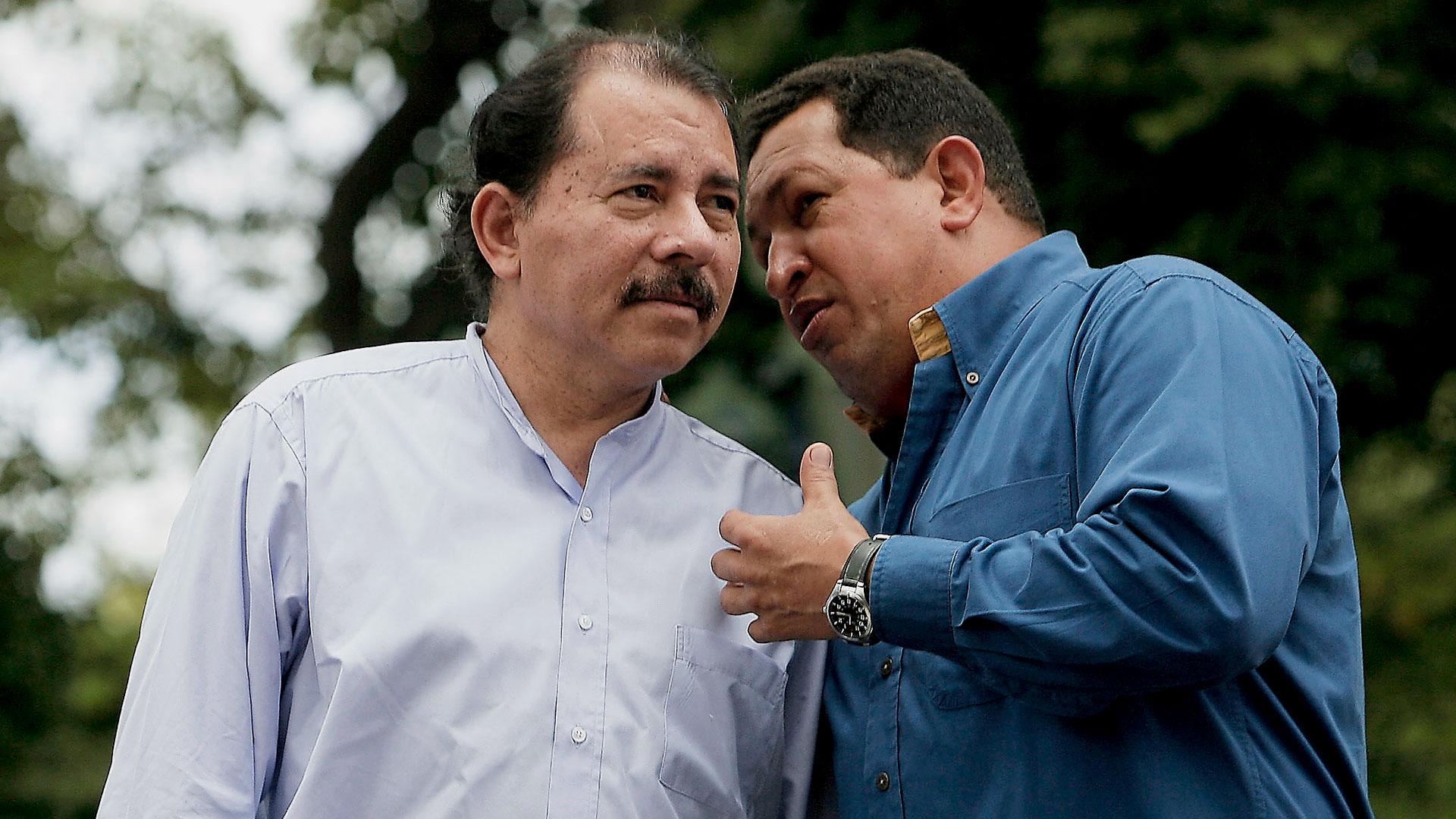 Chavismo INC: El mal sueño de Bolívar fue una refinería en Nicaragua