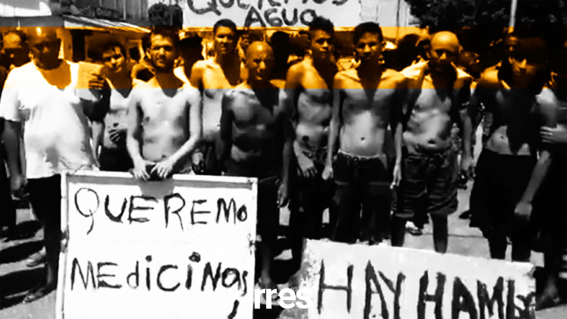 En Zulia: Presos salen a la calle a protestar, por Carlos Nieto Palma