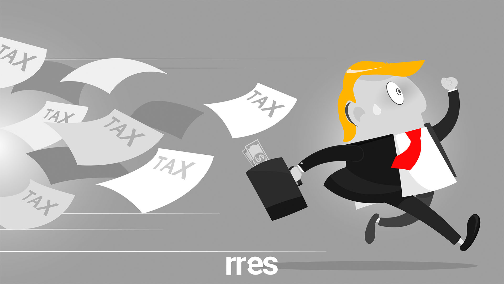 Los impuestos de Trump: más que un enigma fiscal, un desafío ético, por Leopodo Martíez Nucete