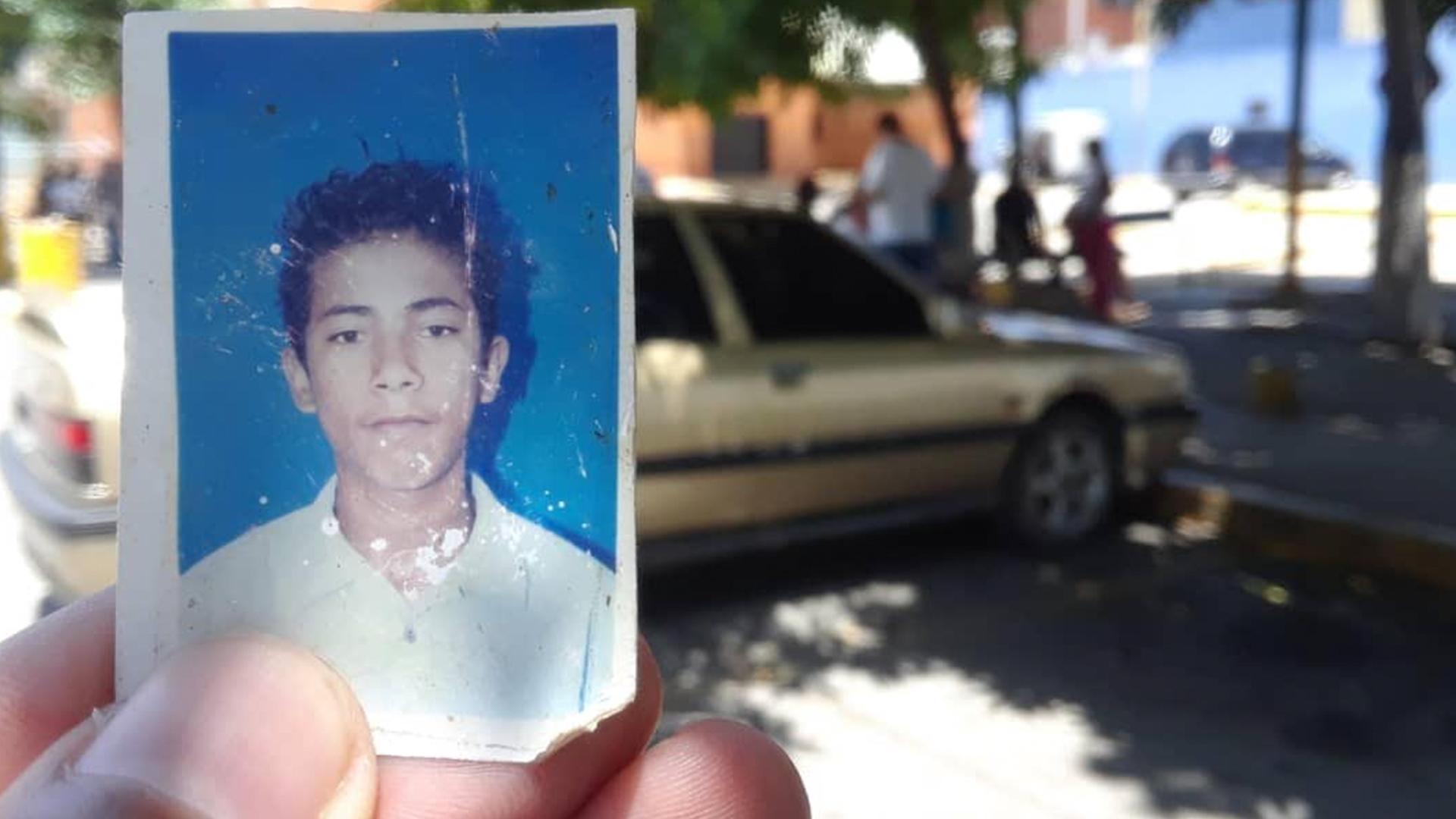 #MonitorDeVíctimas | Asesinaron a exrecluso en Barquisimeto en un confuso incidente
