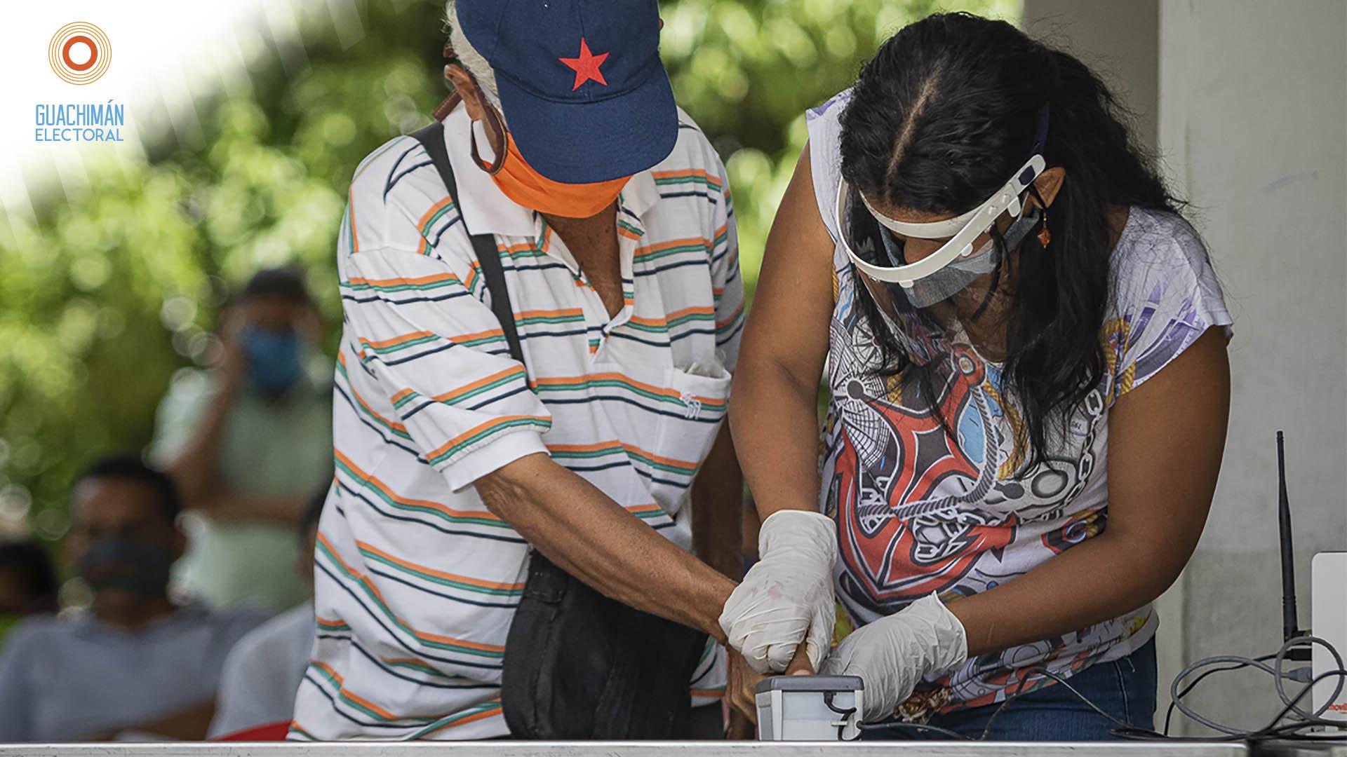 #GuachimánElectoral | Novedades y más pasos en el proceso ejercerán presión sobre los votantes