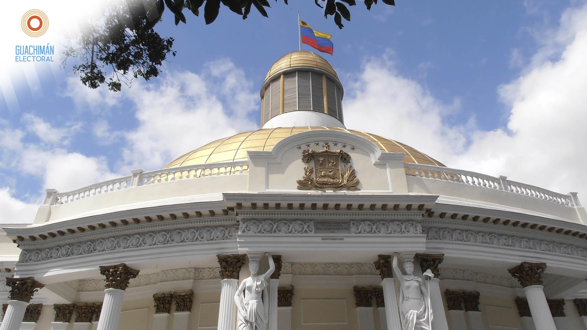 Lo que busca el chavismo en la nueva AN: reconocimiento internacional y piso jurídico
