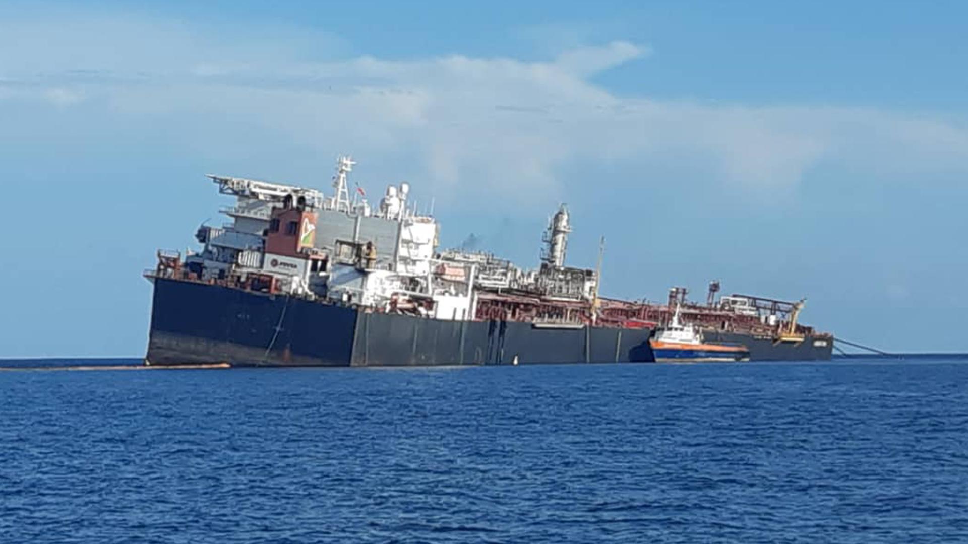 Gobierno de Trinidad y Tobago espera informe de expertos sobre el Nabarima