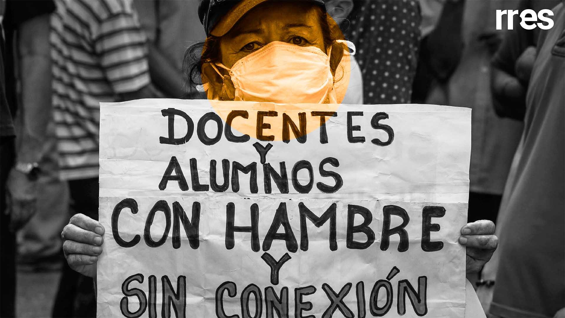 Denuncian que maestros venezolanos se han quitado la vida a causa de los bajos salarios