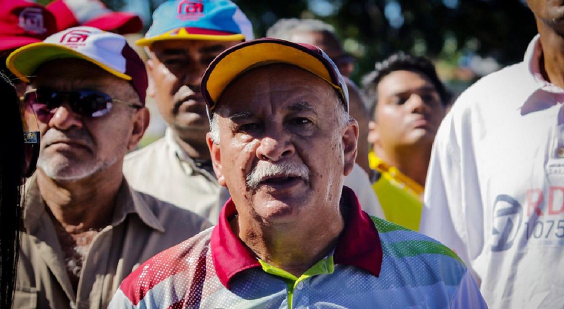 DDHH olvidados | Rubén González no piensa dejar la lucha sindical