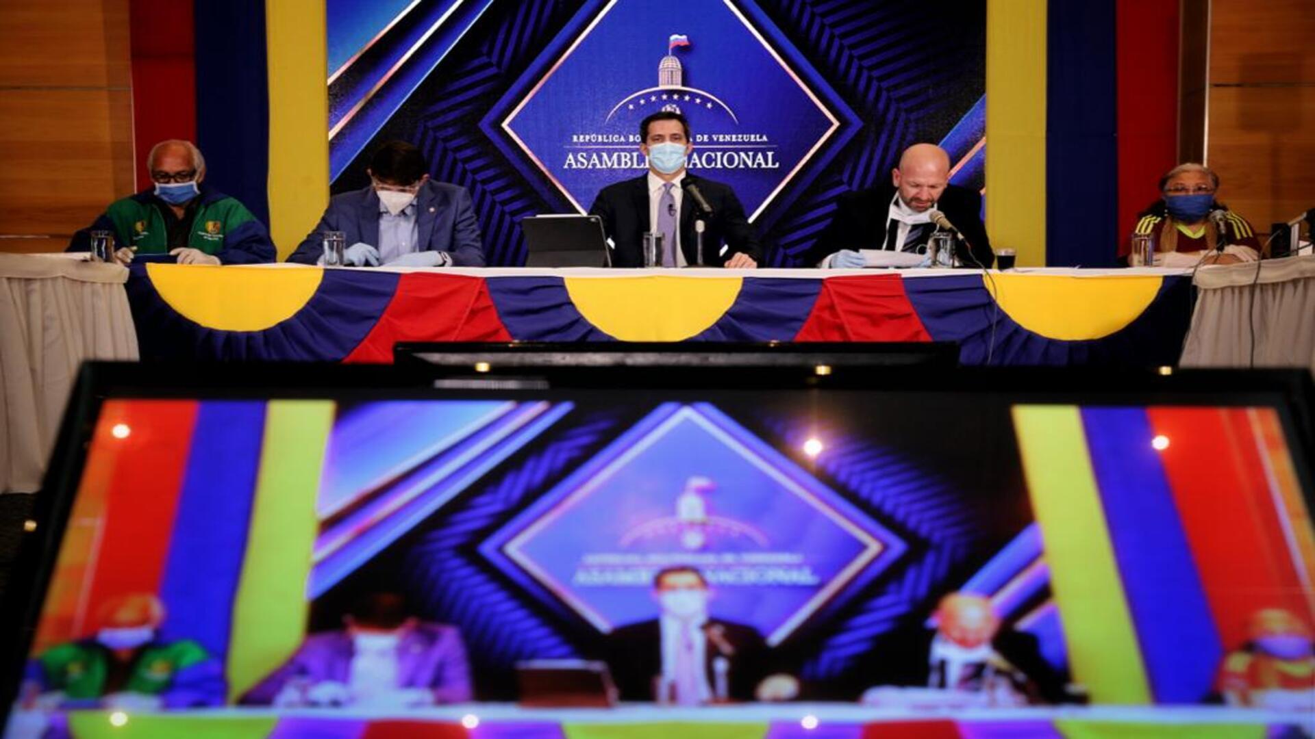 Asamblea Nacional modifica las preguntas de la consulta popular