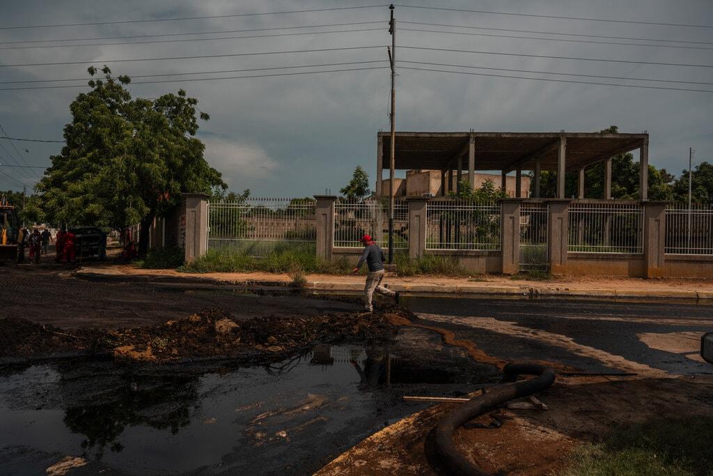CLAVES | Venezuela, que fue una potencia petrolera, llega al fin de una era