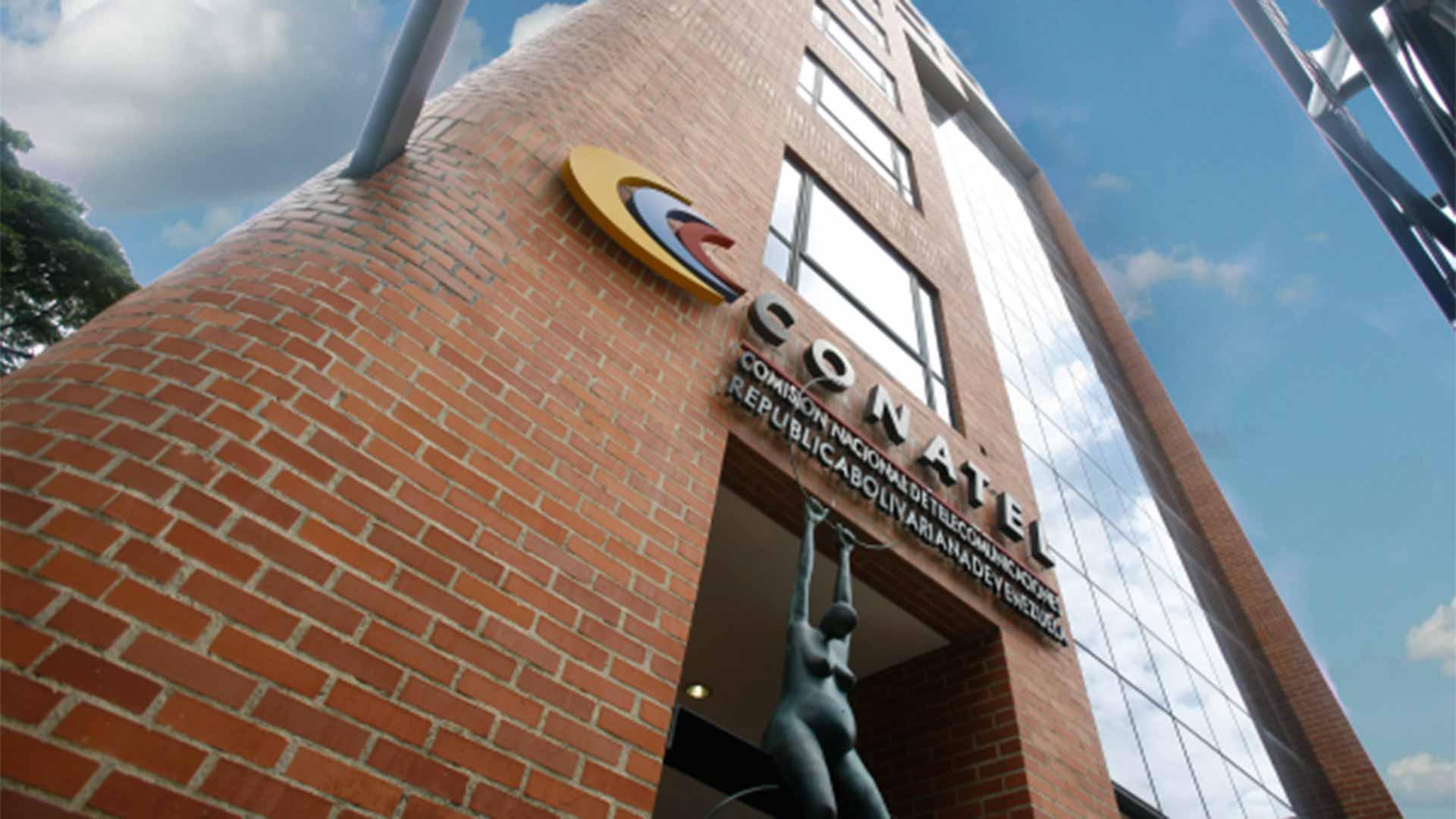 Comisión de Conatel se encuentra en las oficinas de VPI TV