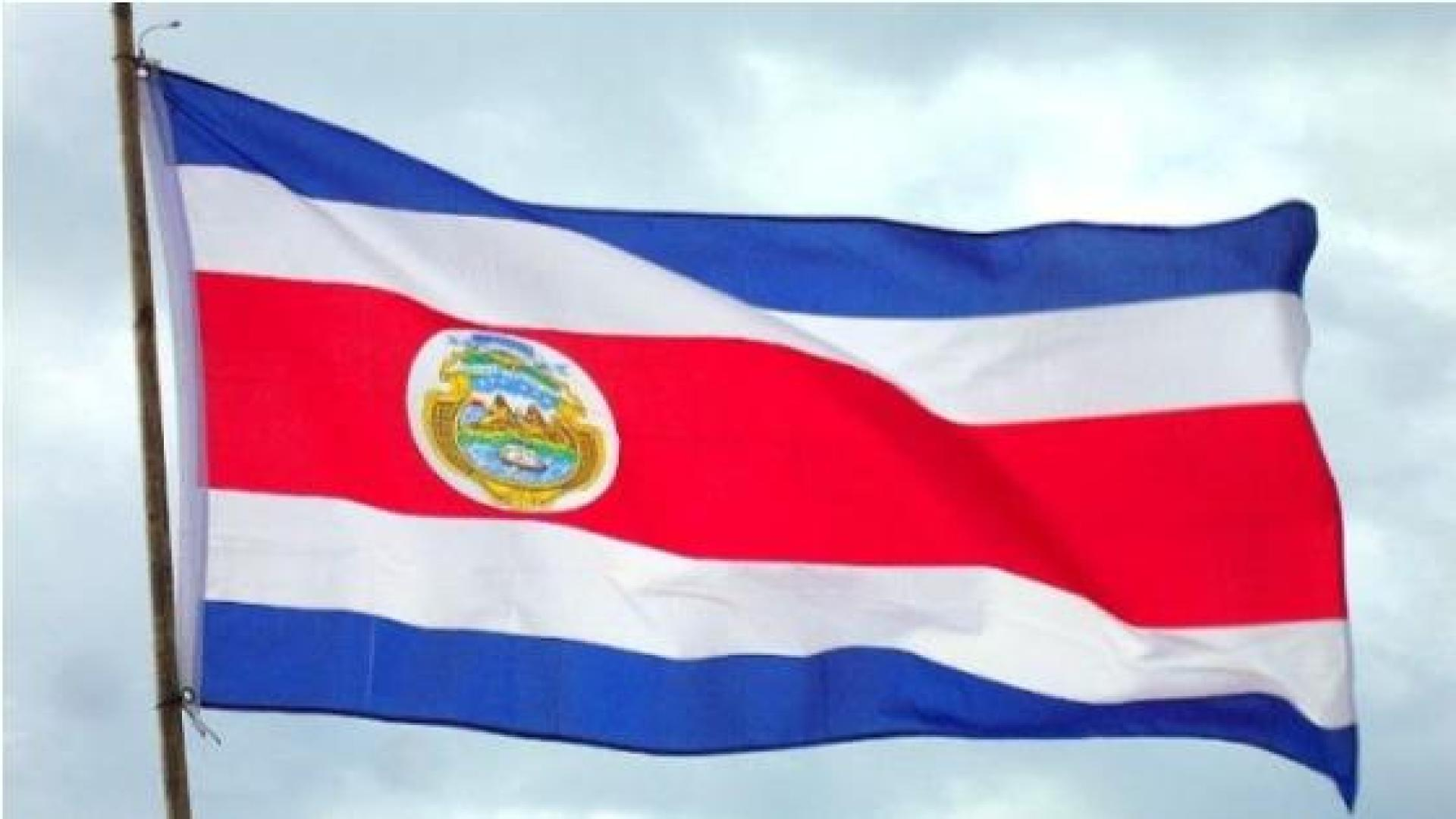 Costa Rica cierra su embajada y consulado general en Venezuela