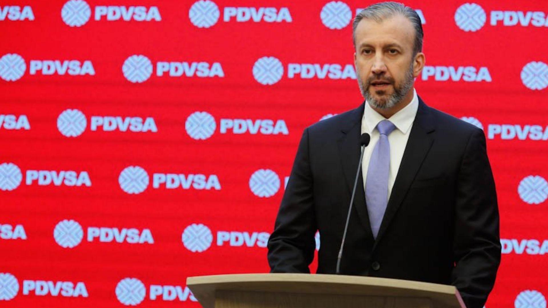 El Aissami anuncia la activación de 1.568 estaciones de servicio