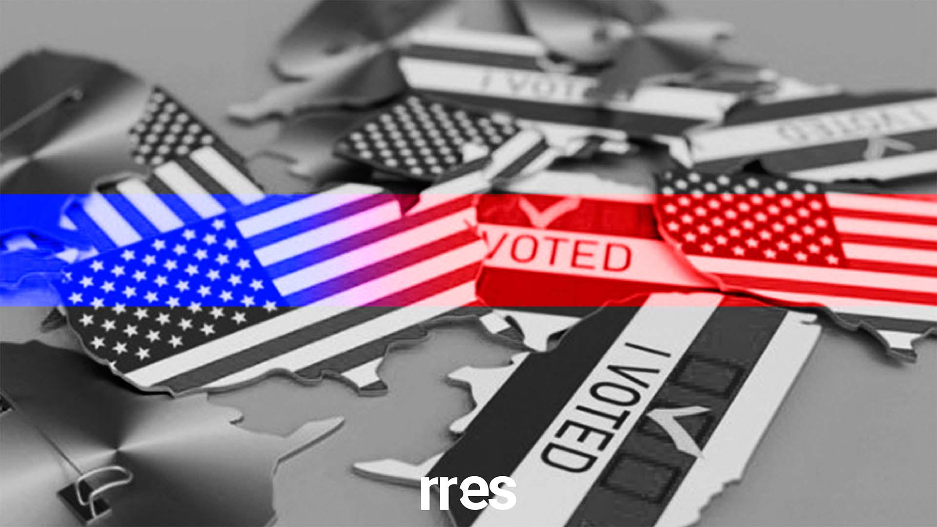 El complejo proceso electoral en los Estados Unidos, por Vicente Emilio Vallenilla*