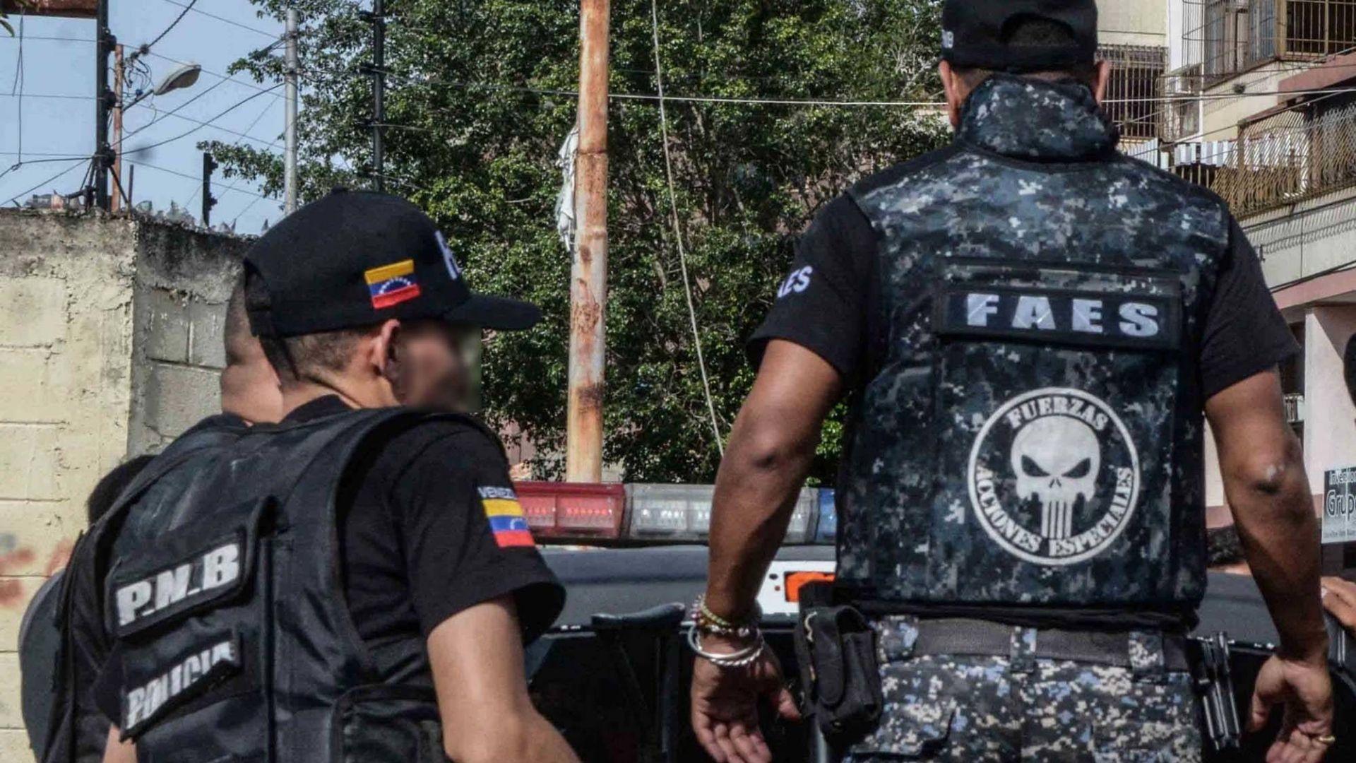 #MonitorDeVíctimas | En septiembre las FAES mataron a 15 personas