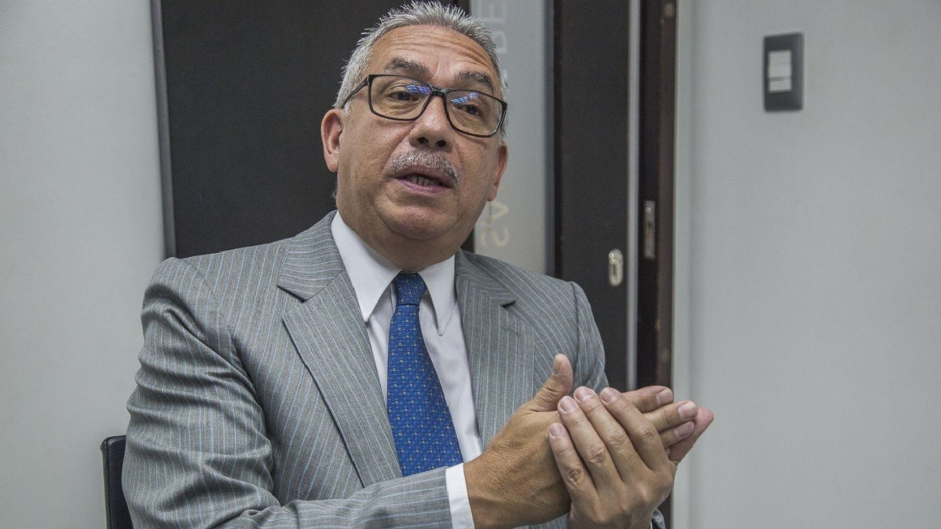 "Joel García cree que a Roland Carreño le ""sembraron armas"""