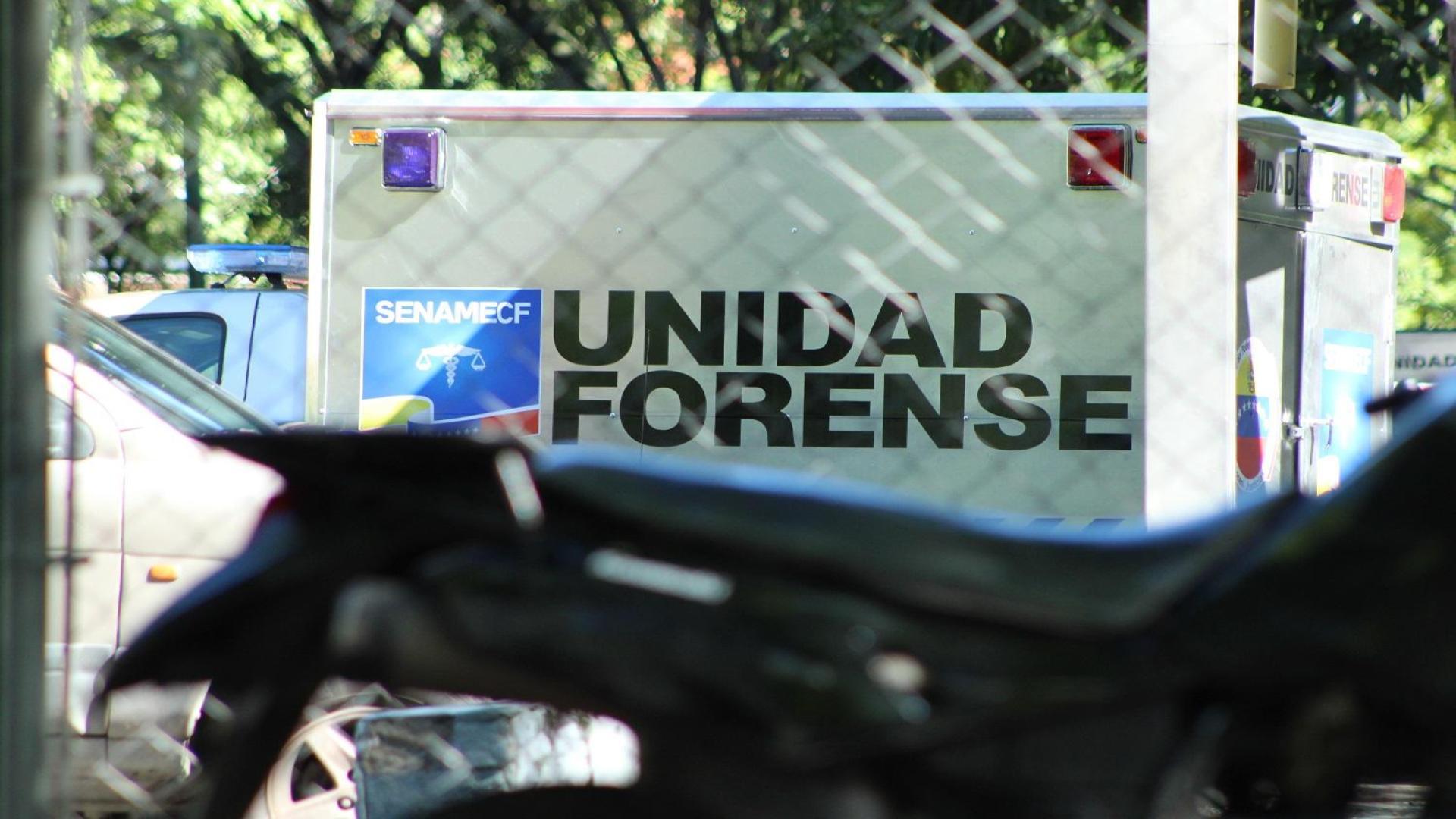 #MonitorDeVíctimas | Mataron a mototaxista frente a sus hijos de 4 y 2 años de edad