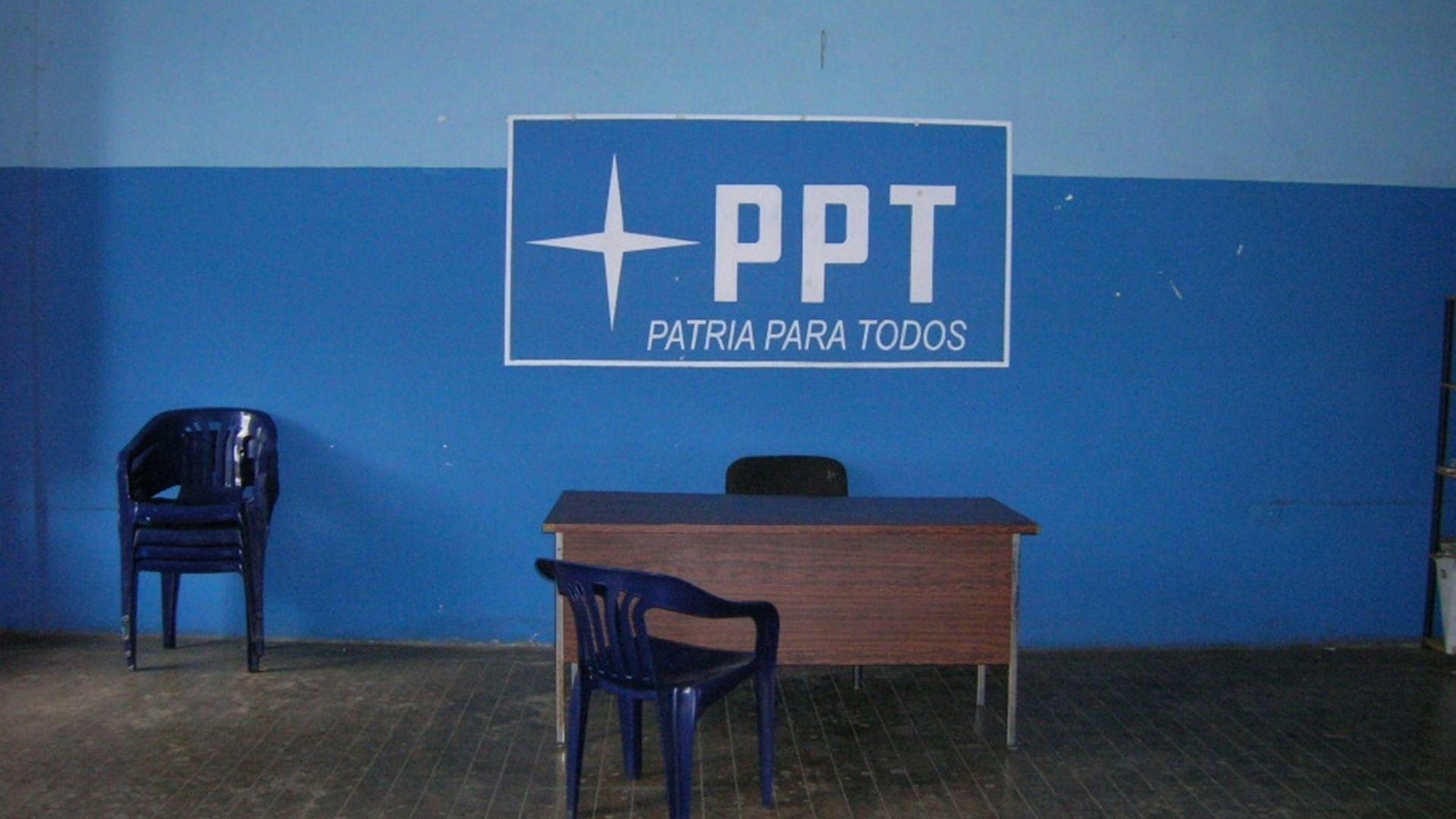 TSJ ordena al PPT entregar sedes a la junta ad hoc de Ilenia Medina