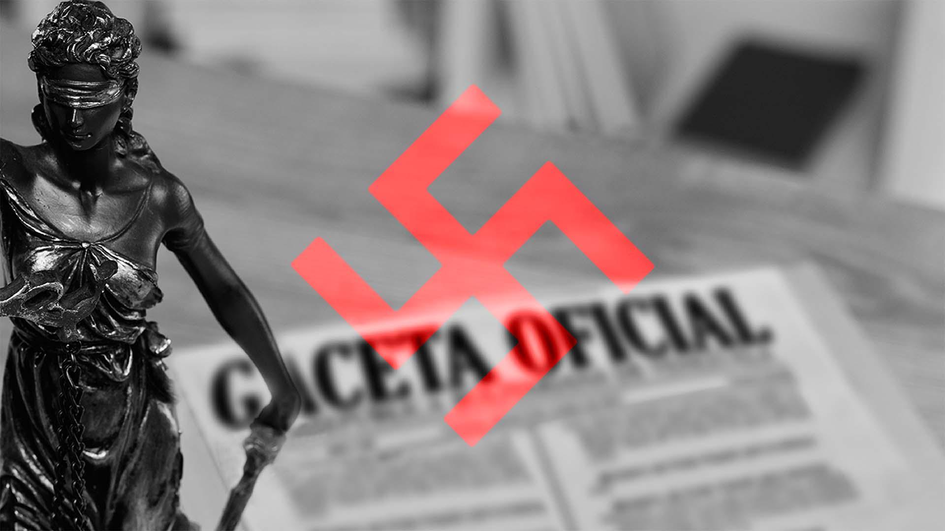 Runrunes de Bocaranda: ALTO – ¿COPIADA DE RUSIA O DE HITLER?