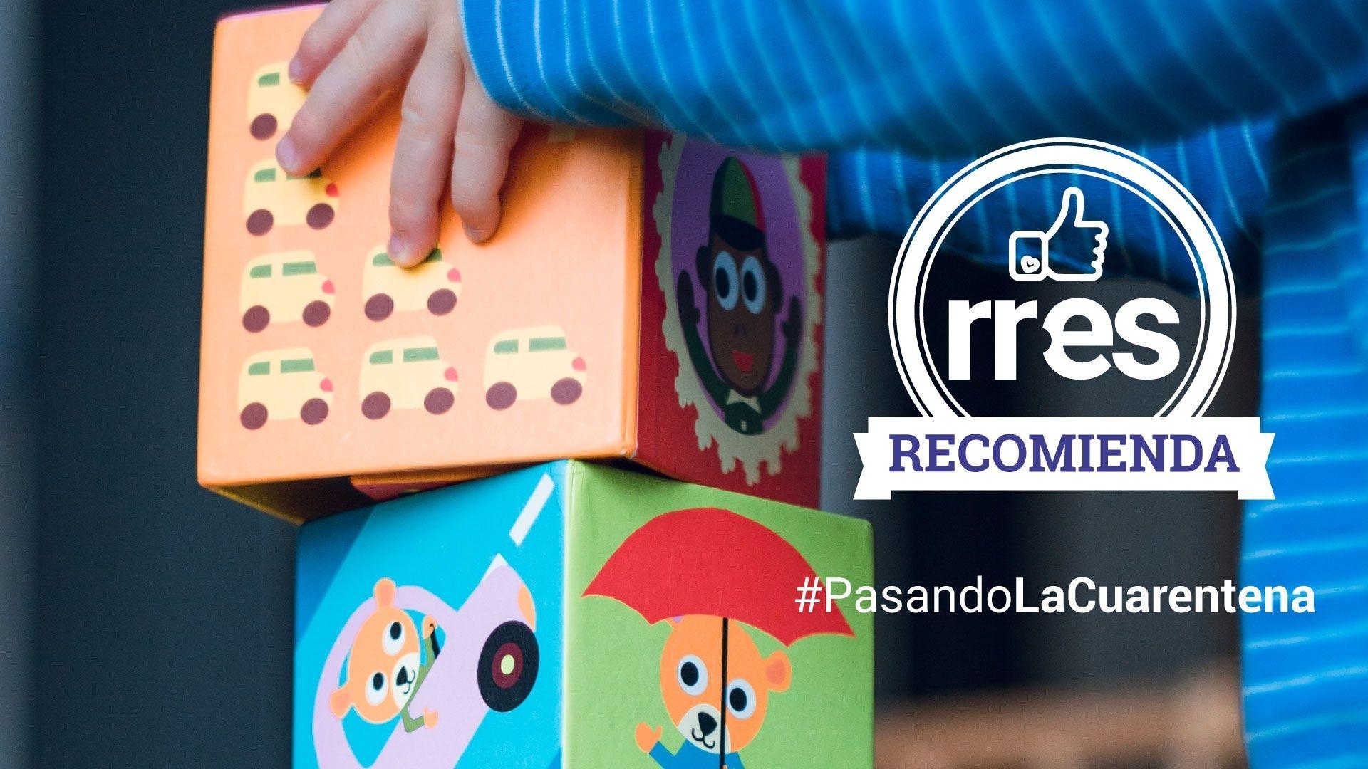 #PasandoLaCuarentena | Taller creativo: Descubriendo el arte de Picasso