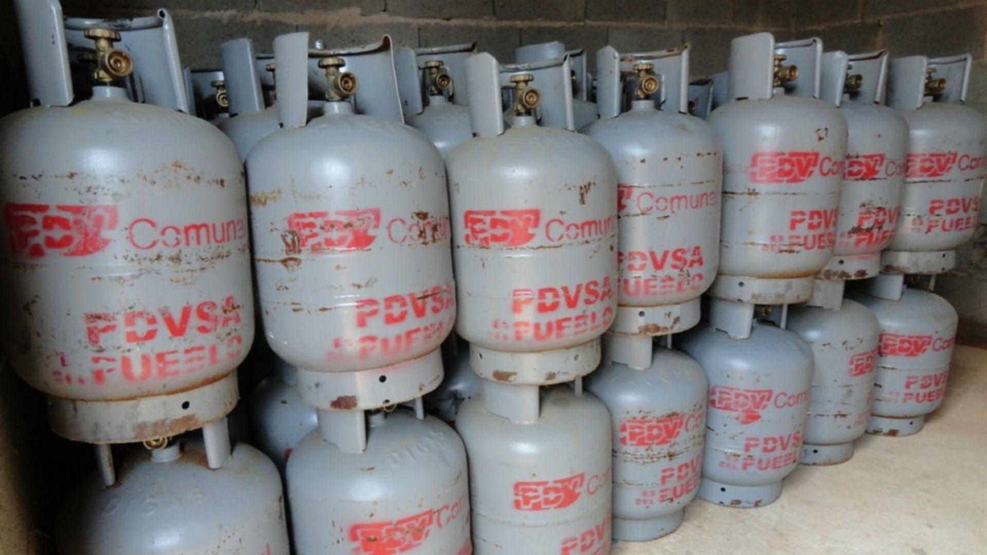 Advierten que Venezuela no tiene estructura de negocio para importar gas