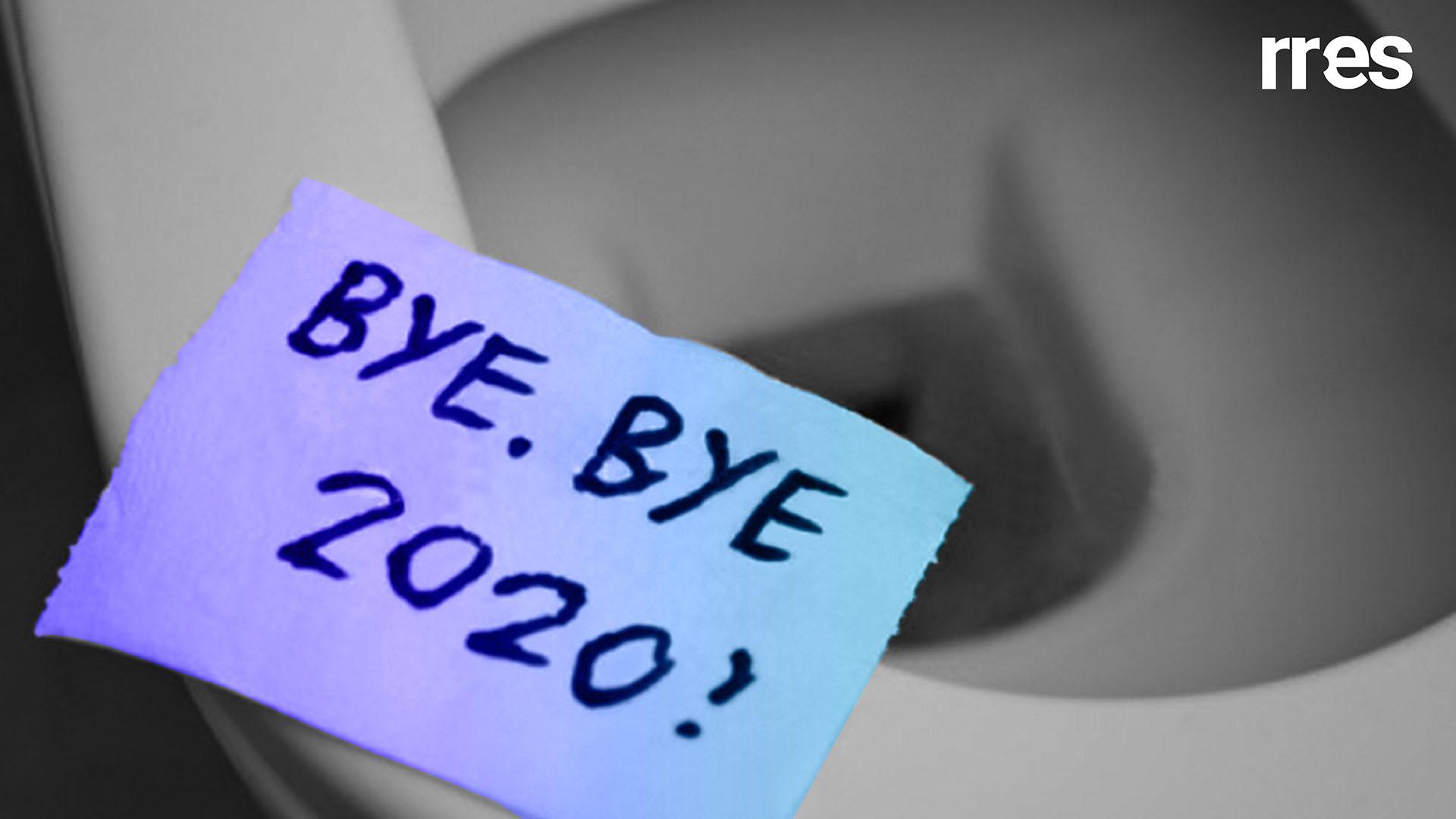 2020, por Laureano Márquez P.