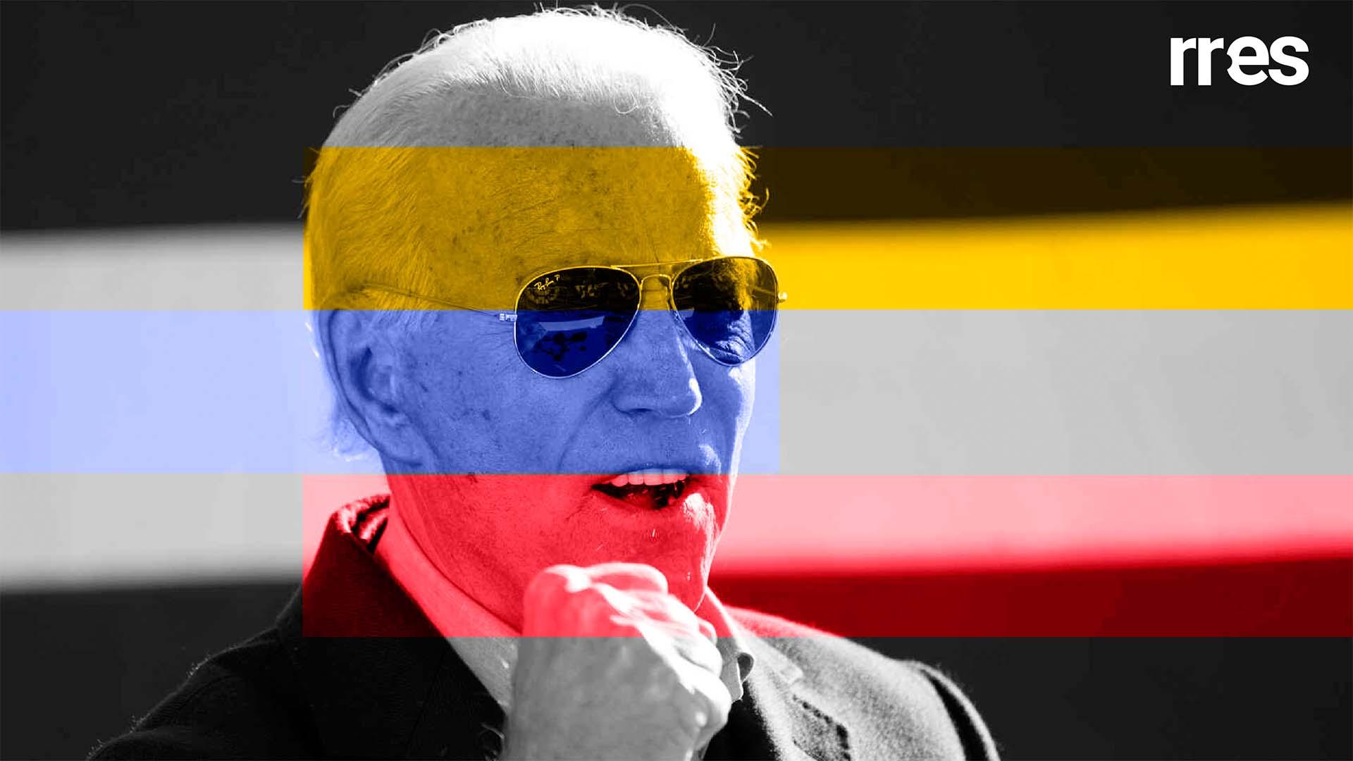 Biden y Venezuela… ¿A new hope?, por Luis Oliveros