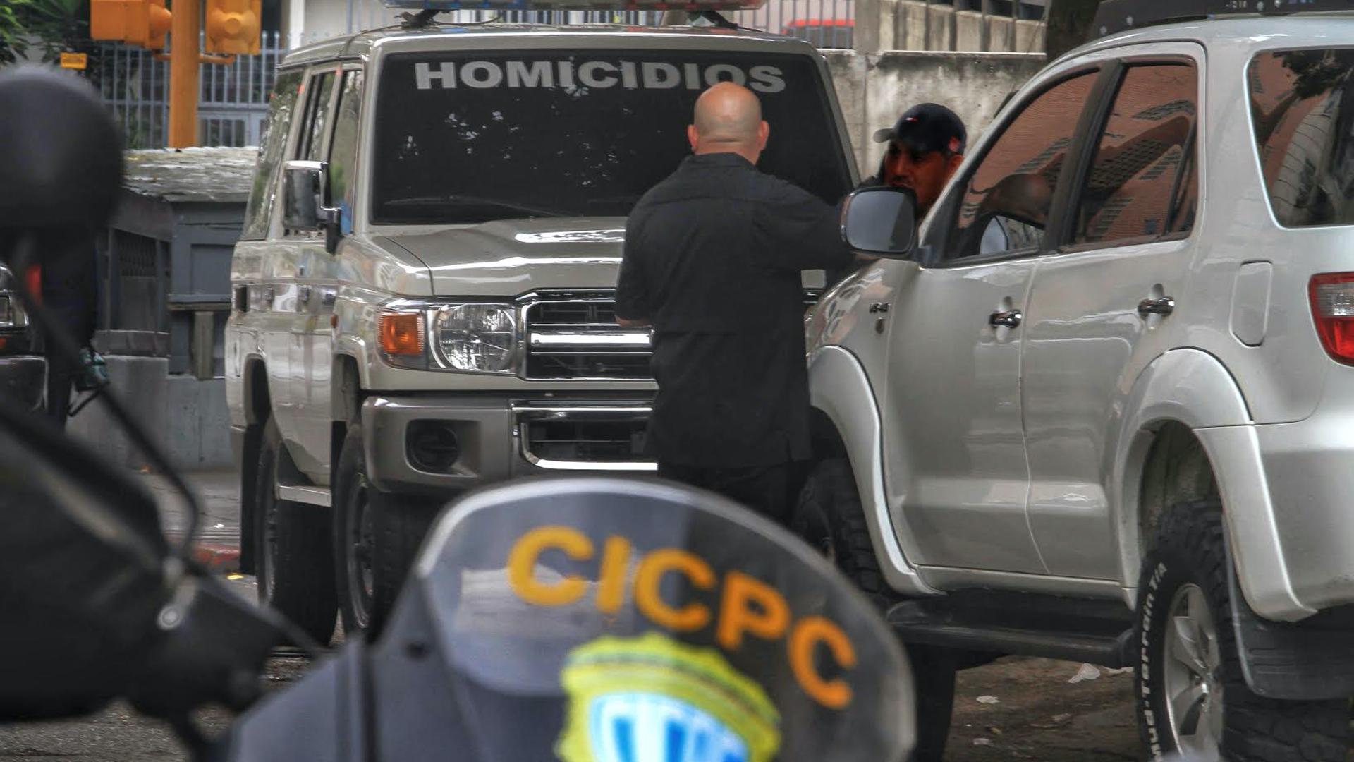 #MonitorDeVíctimas | Hallaron muerta a una adolescente de 15 años dentro de un apartamento en Caricuao