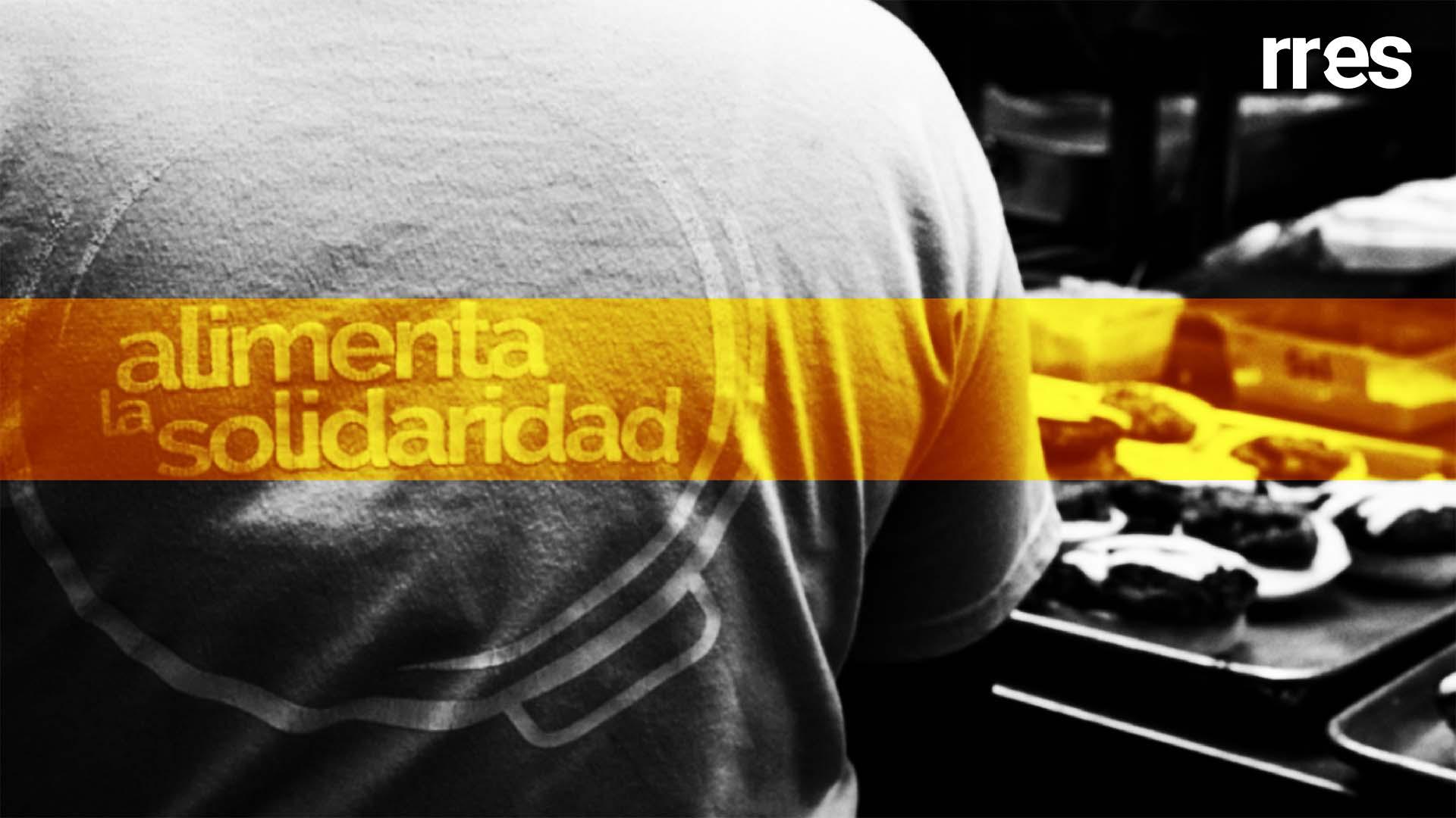 Sudeban congeló cuentas de Alimenta La Solidaridad y Caracas mi Convive