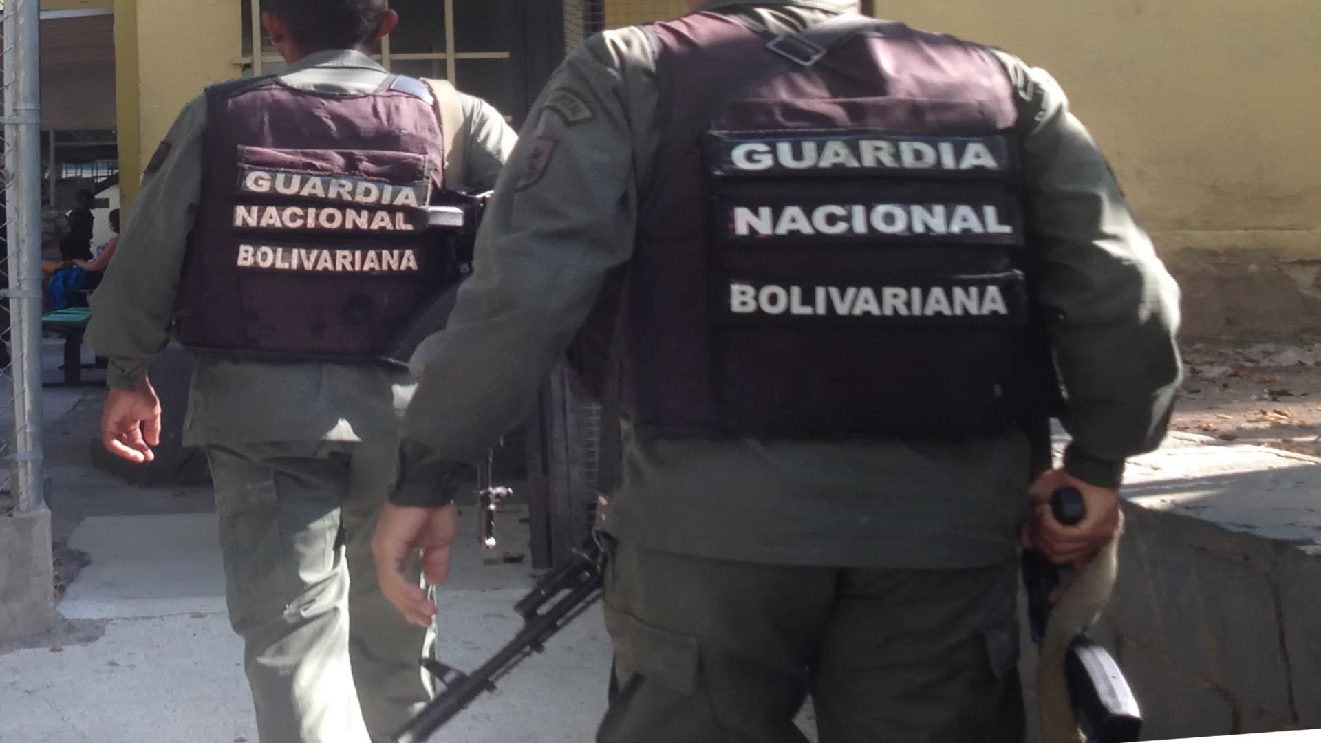 #MonitorDeVictimas | Denuncian asesinato de un detenido en la Zona 7 de la PNB