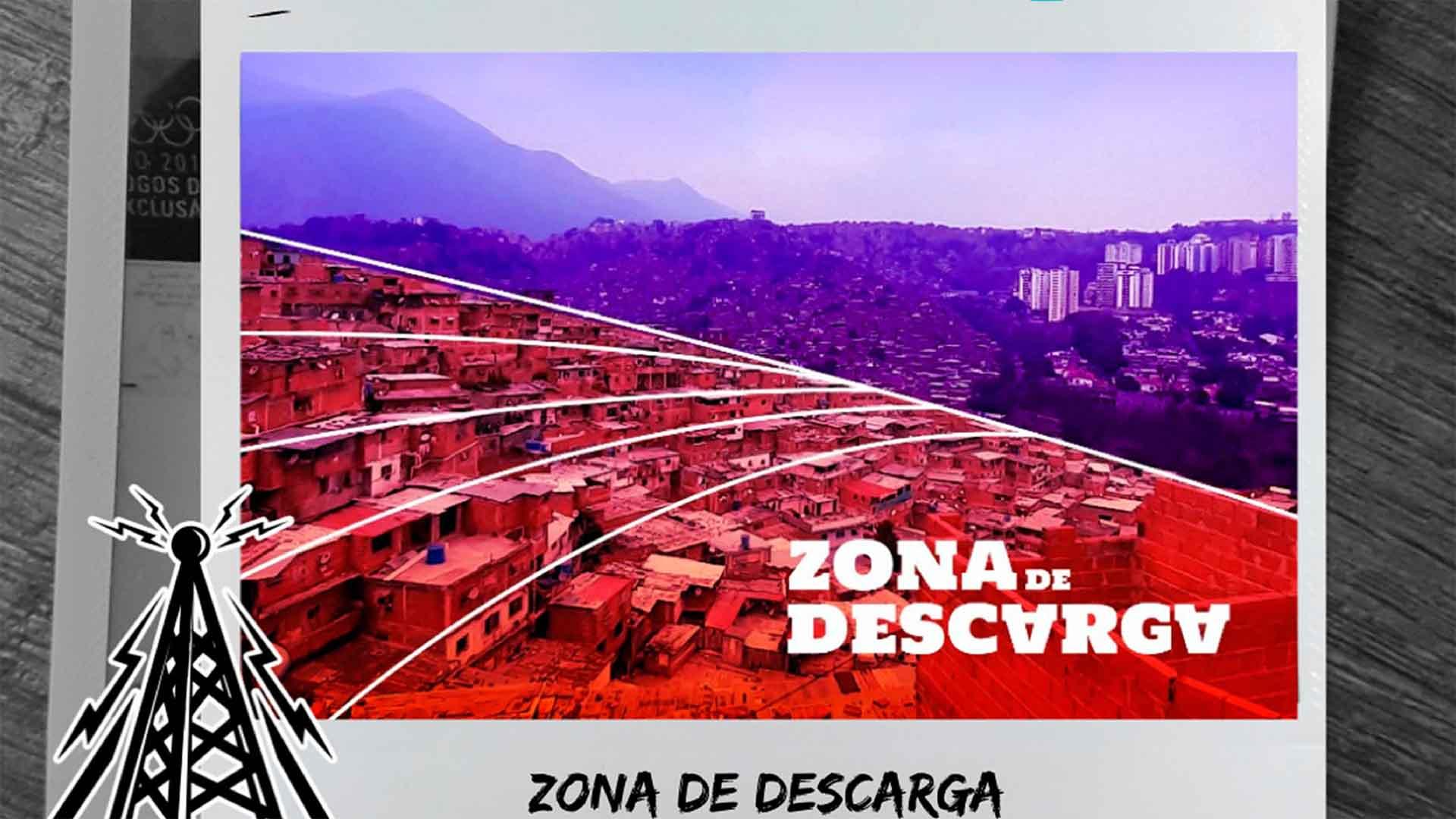 Humano Derecho #173 con Jimmy Pérez, coordinador de la ONG Zona de Descarga