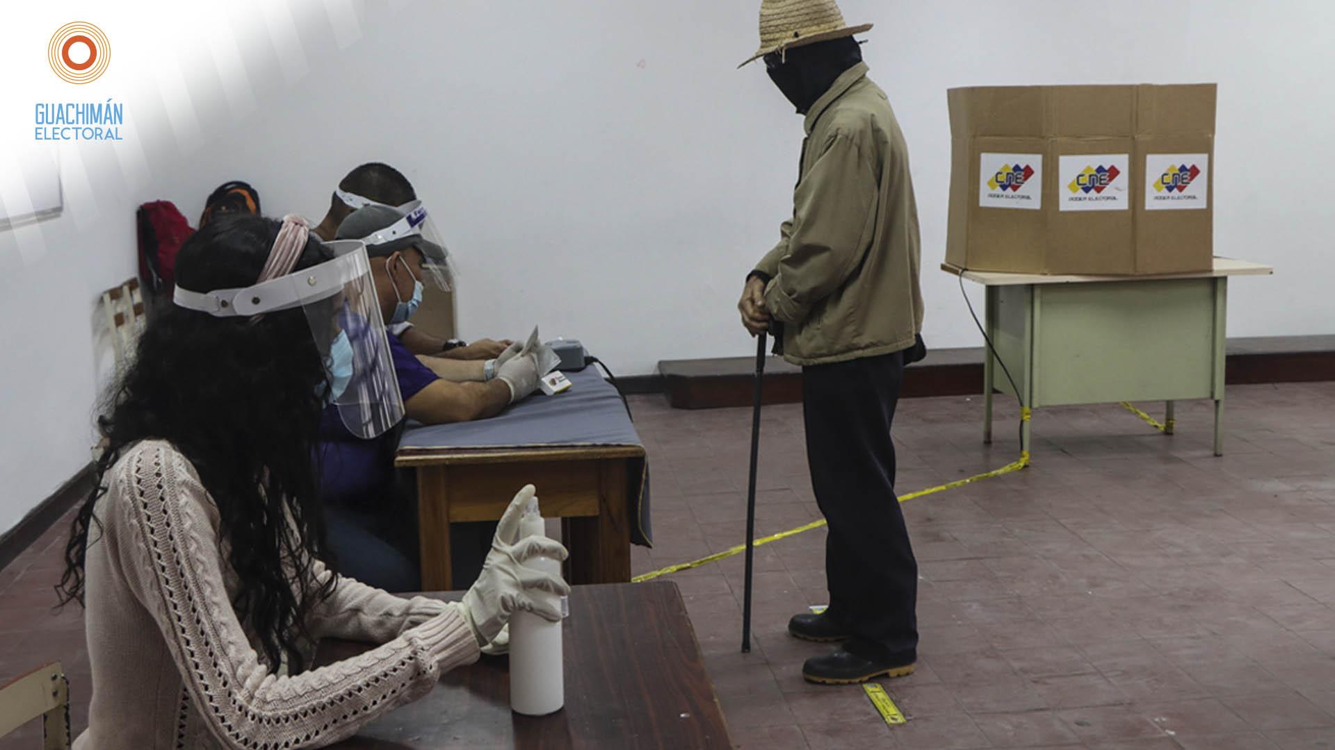 #GuachimánElectoral | Indígenas, mujeres y migrantes: tres grupos afectados por el nuevo esquema electoral