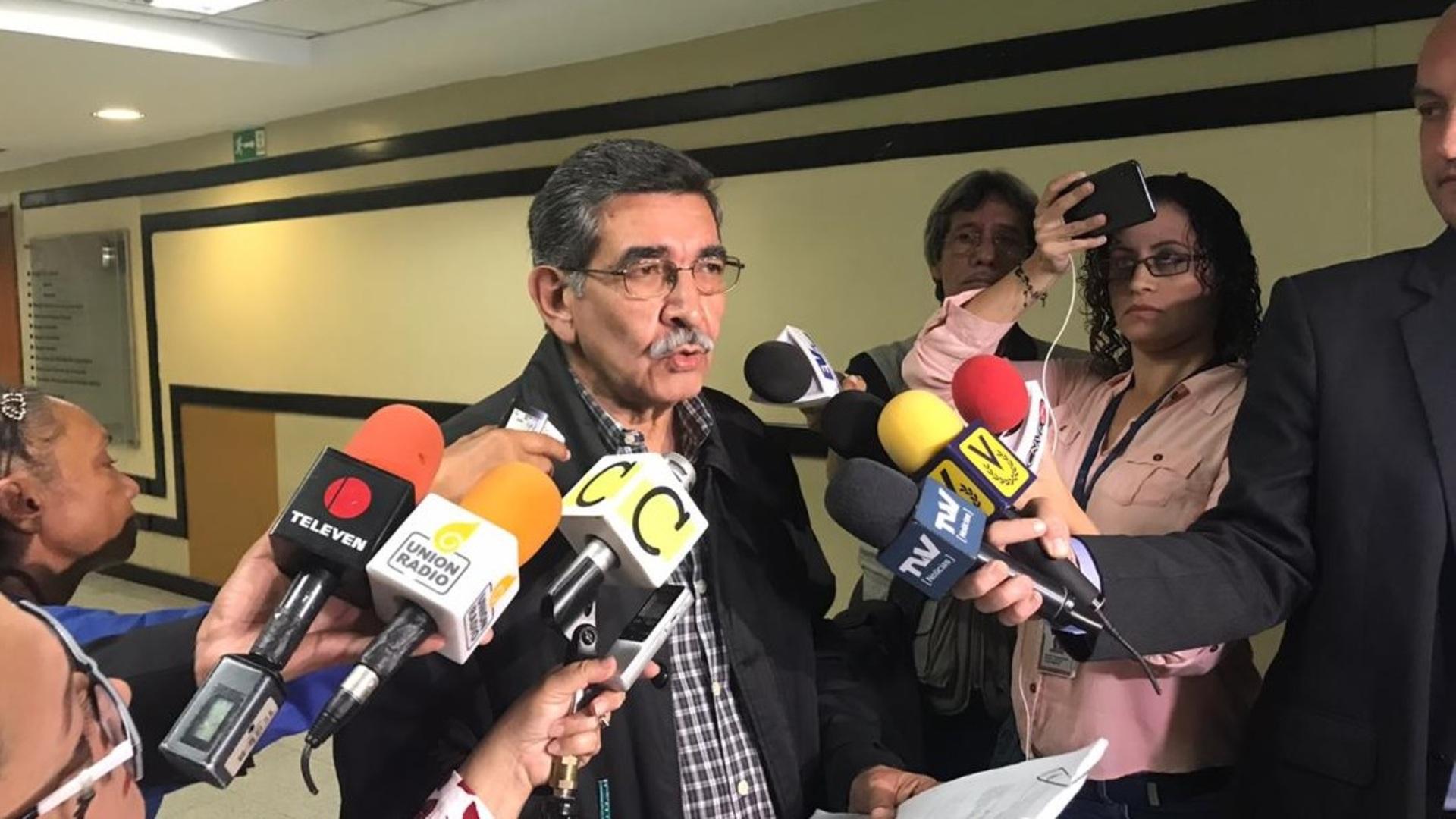 Diputado Palacios pedirá a la AN investigar desfalco en flota de Pdvsa