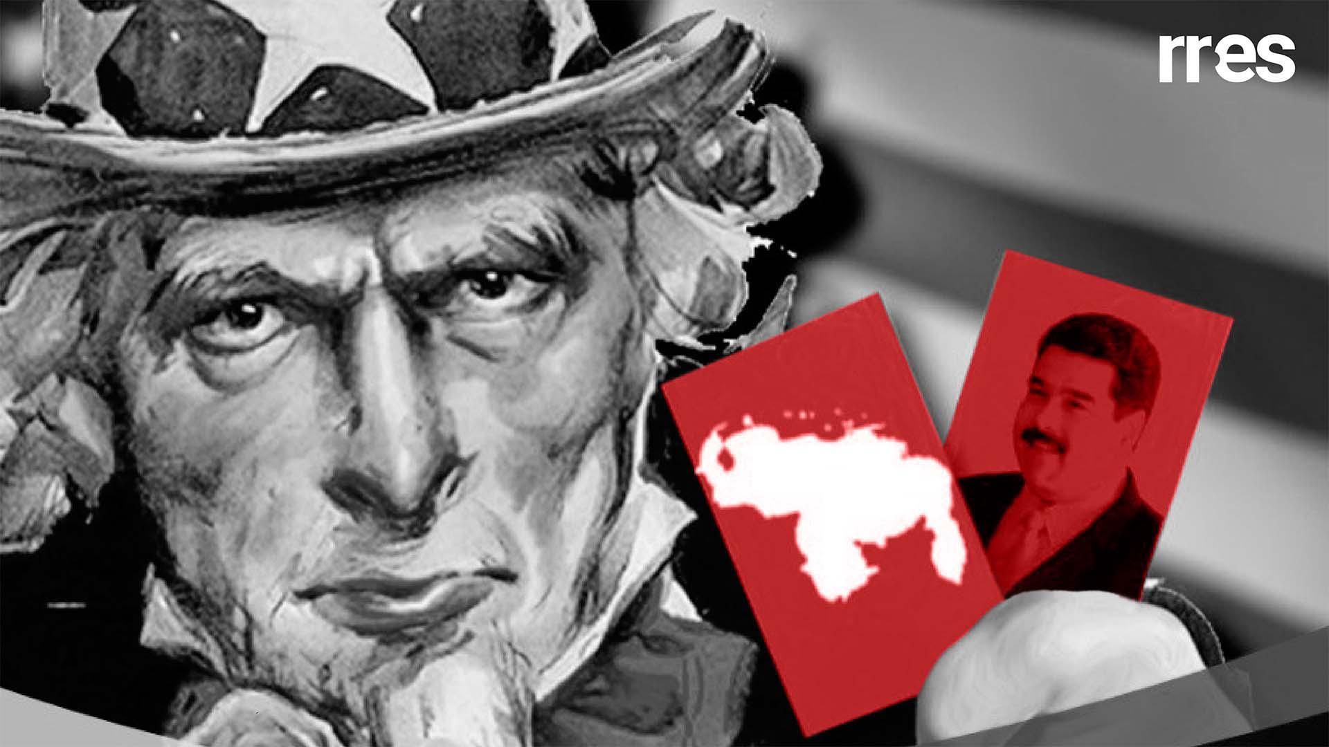 Runrunes de Bocaranda: BAJO – ¿SANCIONES?