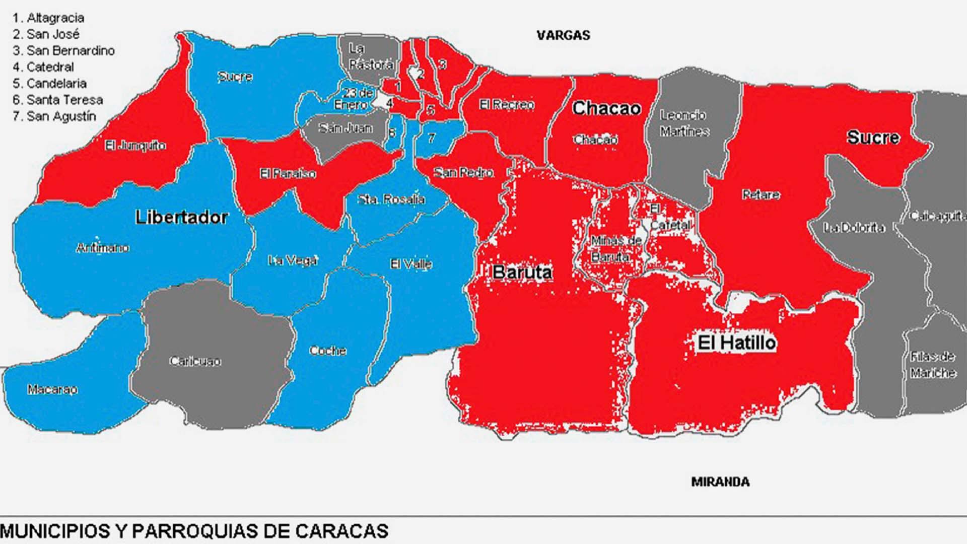 #Top10Humor | Comentarios escuchados en Venezuela durante las elecciones de EEUU, por Víctor J. Ochoa S.