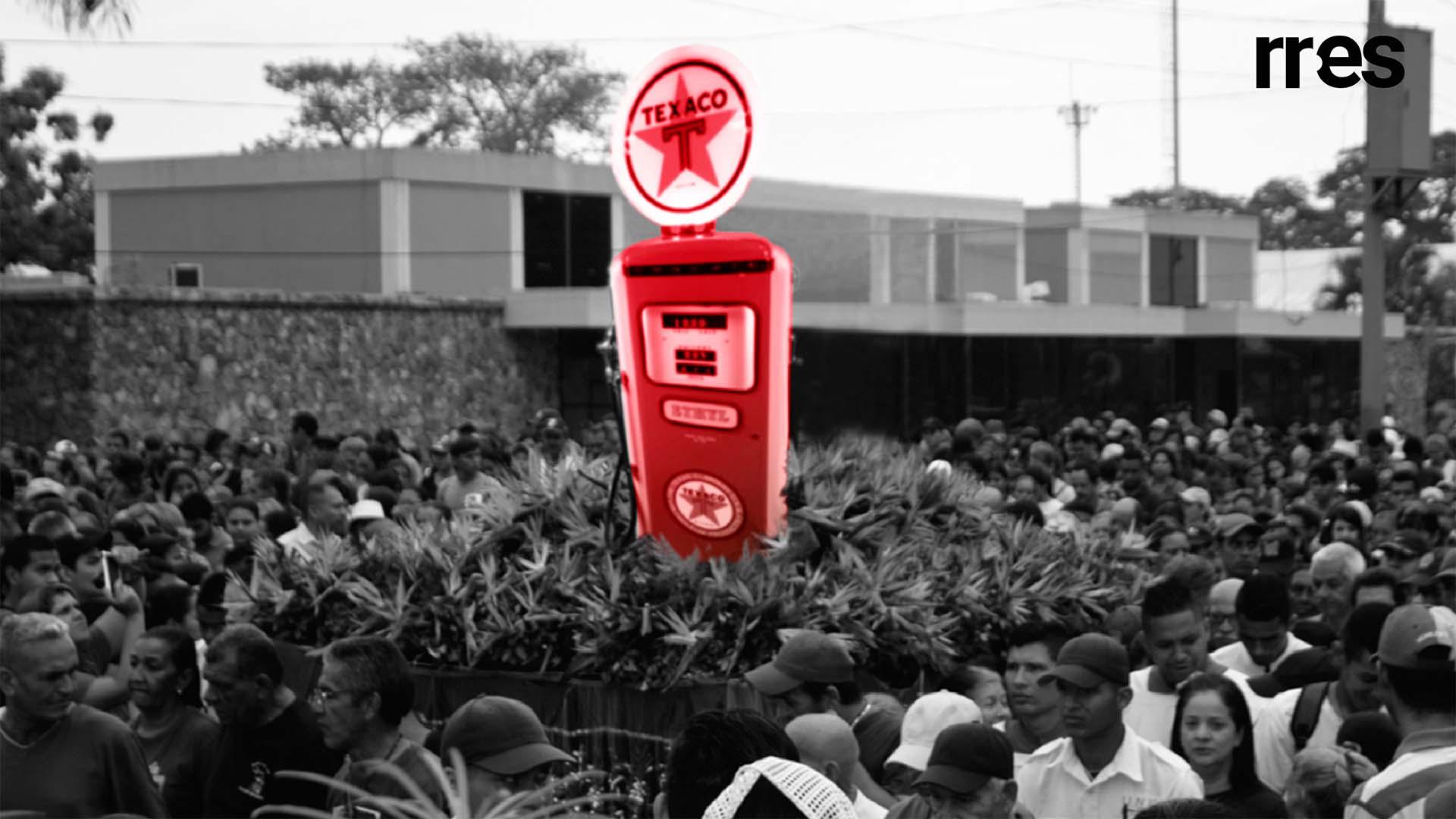 #Top10Humor | Ideas rechazadas para resolver el problema de gasolina en Venezuela, por Víctor J. Ochoa S.