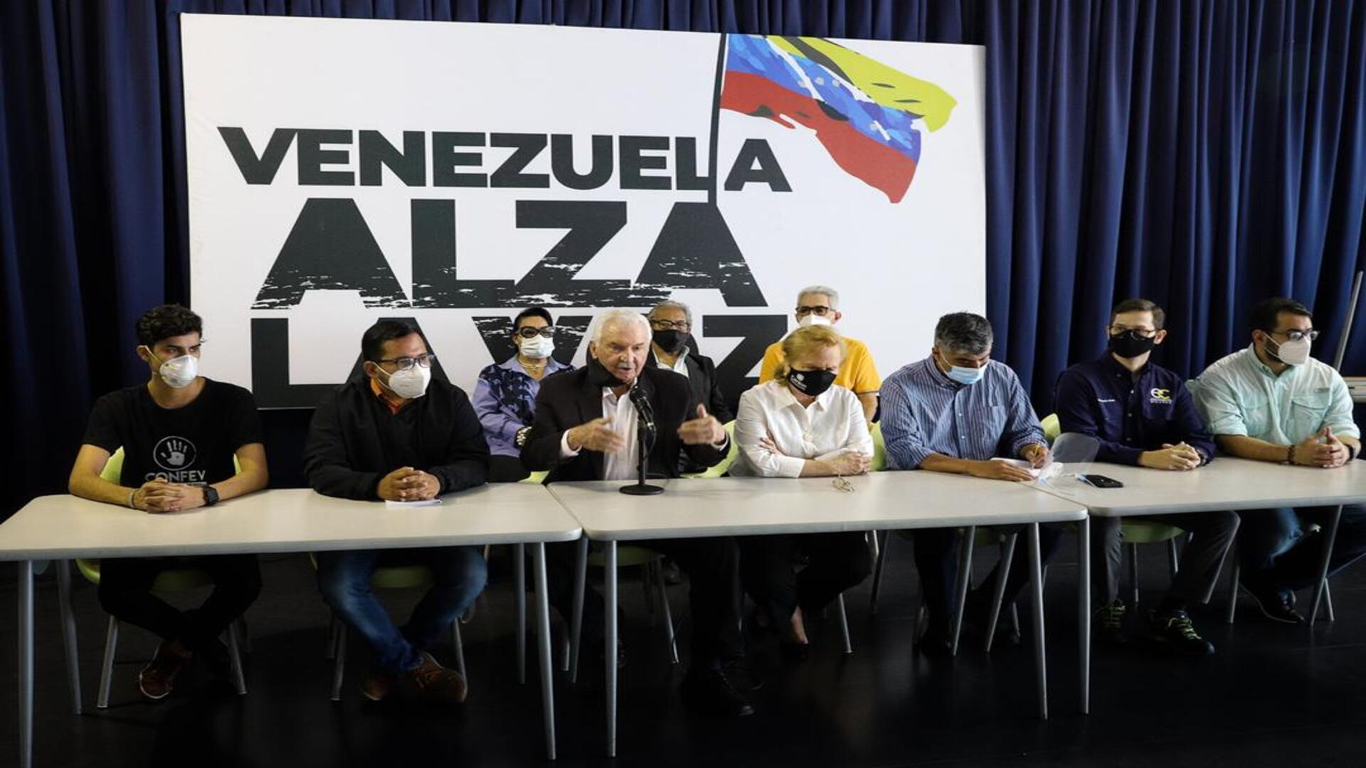 Cuerpo diplomático acreditado en Venezuela tendrá acceso al proceso de totalización de la consulta popular