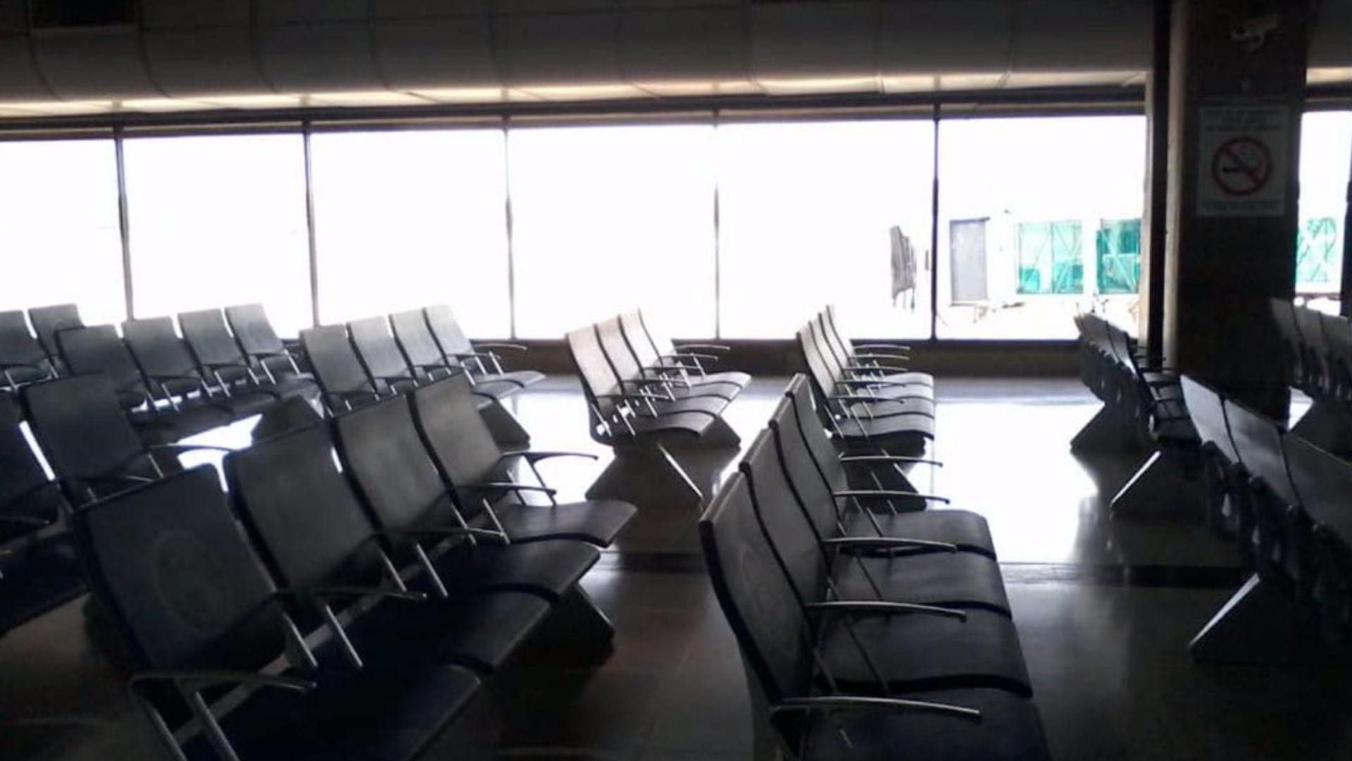 INAC anuncia reanudación de vuelos comerciales con 4 países